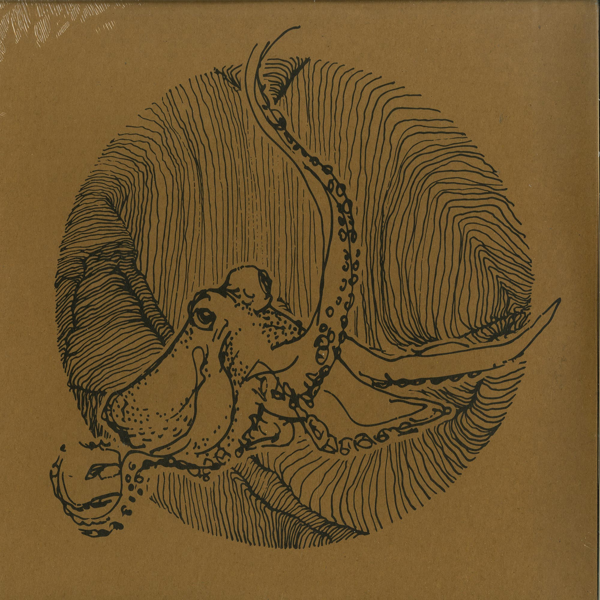 Star_Dub - DELICIOUS DUB EP