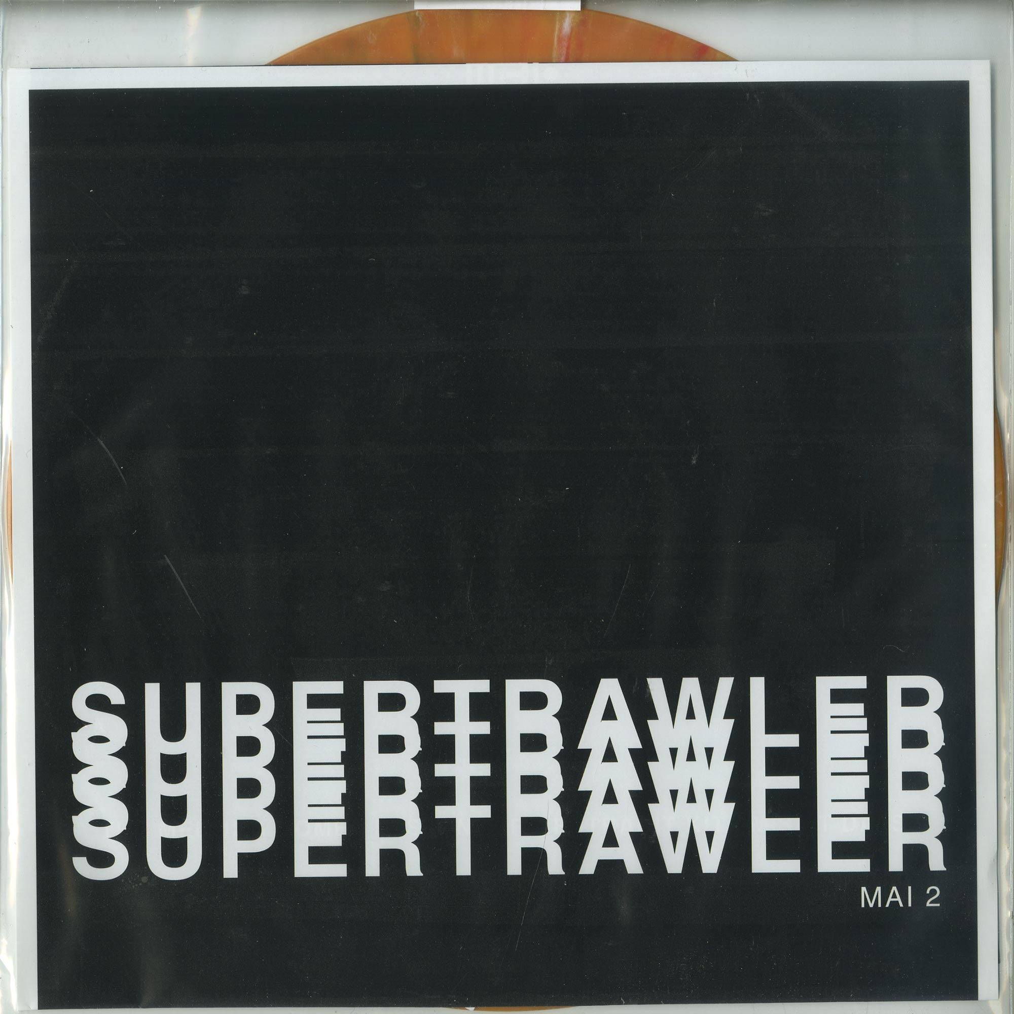 Supertrawler - SUPERTRAWLER