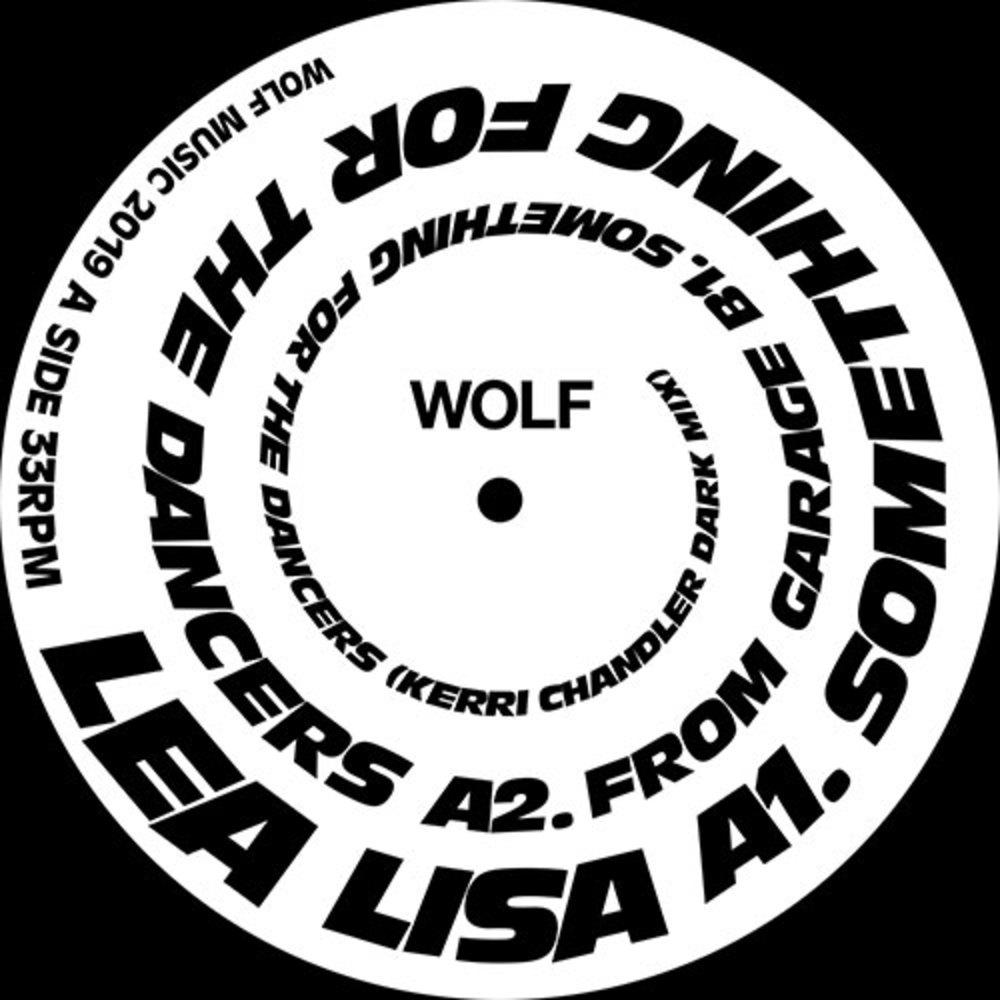 Lea Lisa - THE LEGACY EP