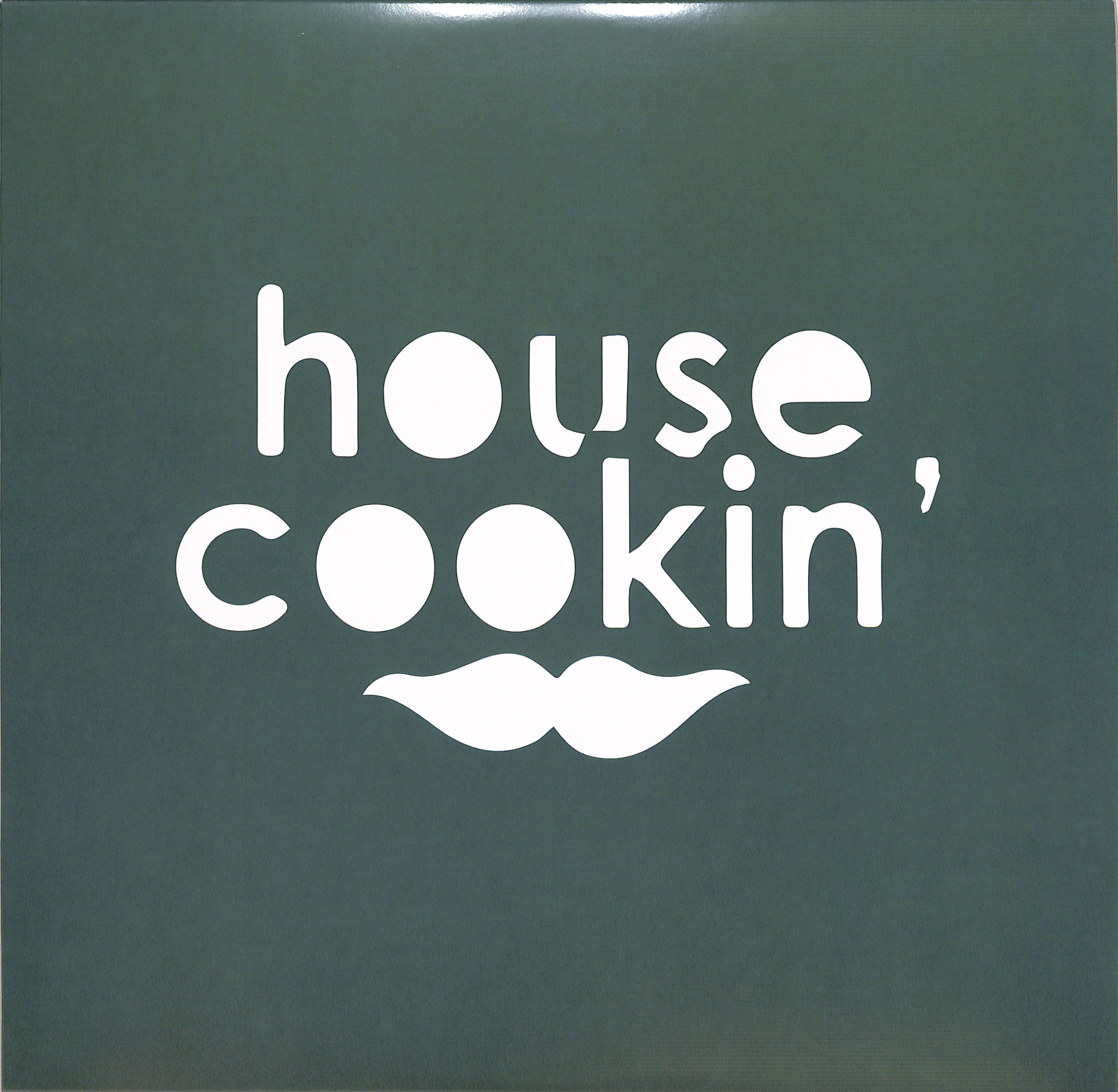 Various Artists - HOUSE COOKIN WAX VOL. 2