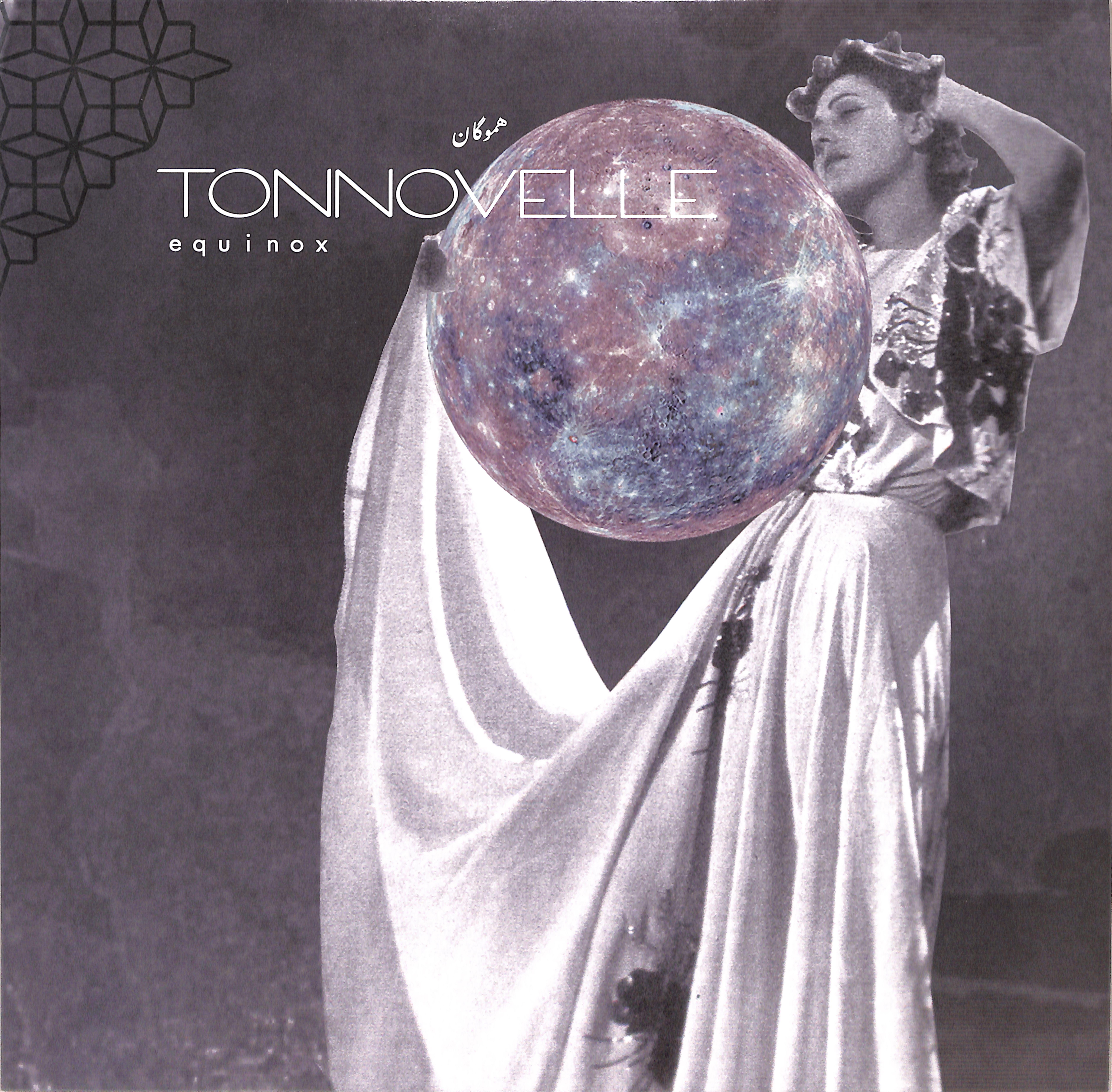 Tonnovelle - EQUINOX EP