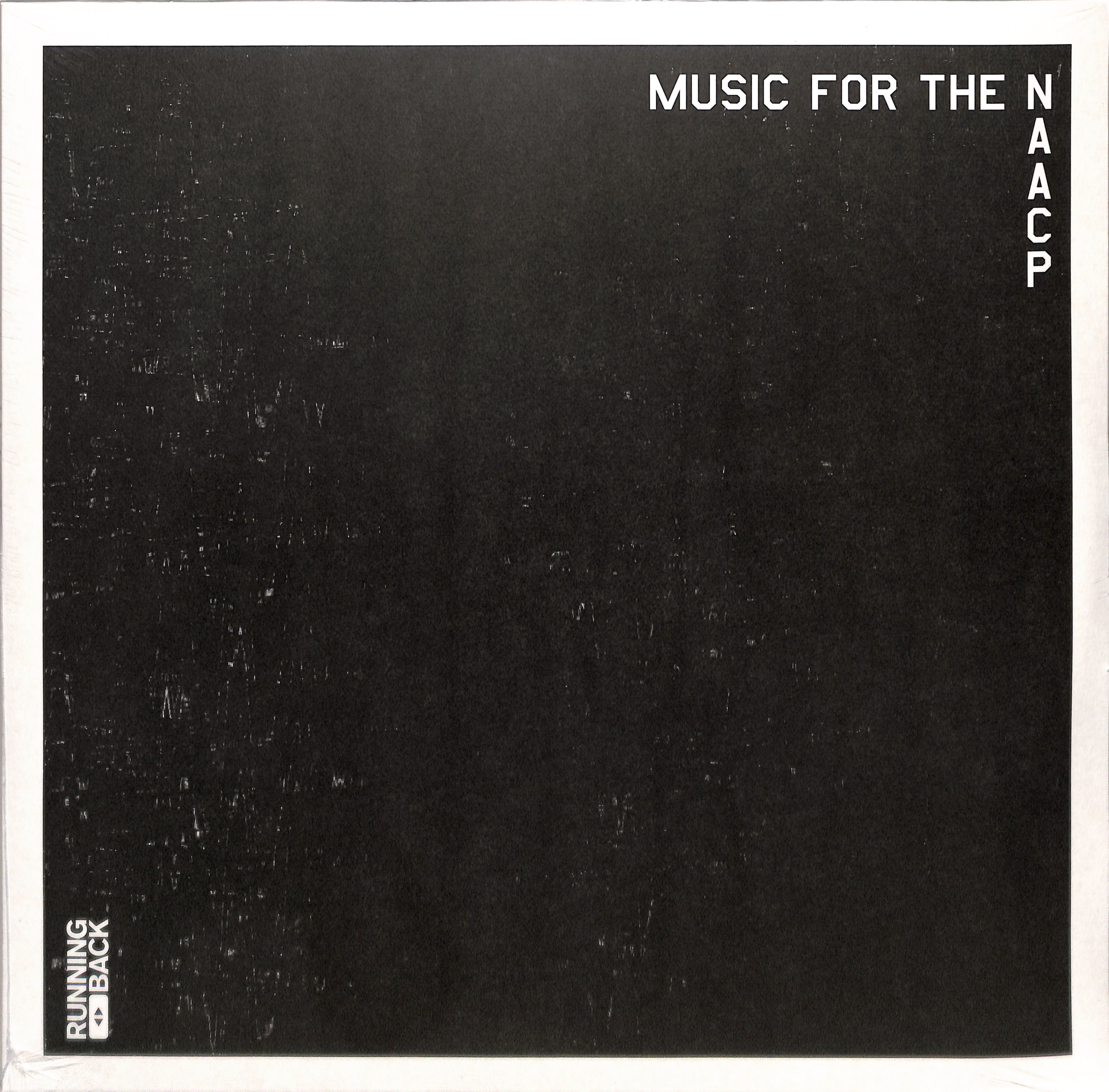 Various Artists - MUSIC FOR NAACP