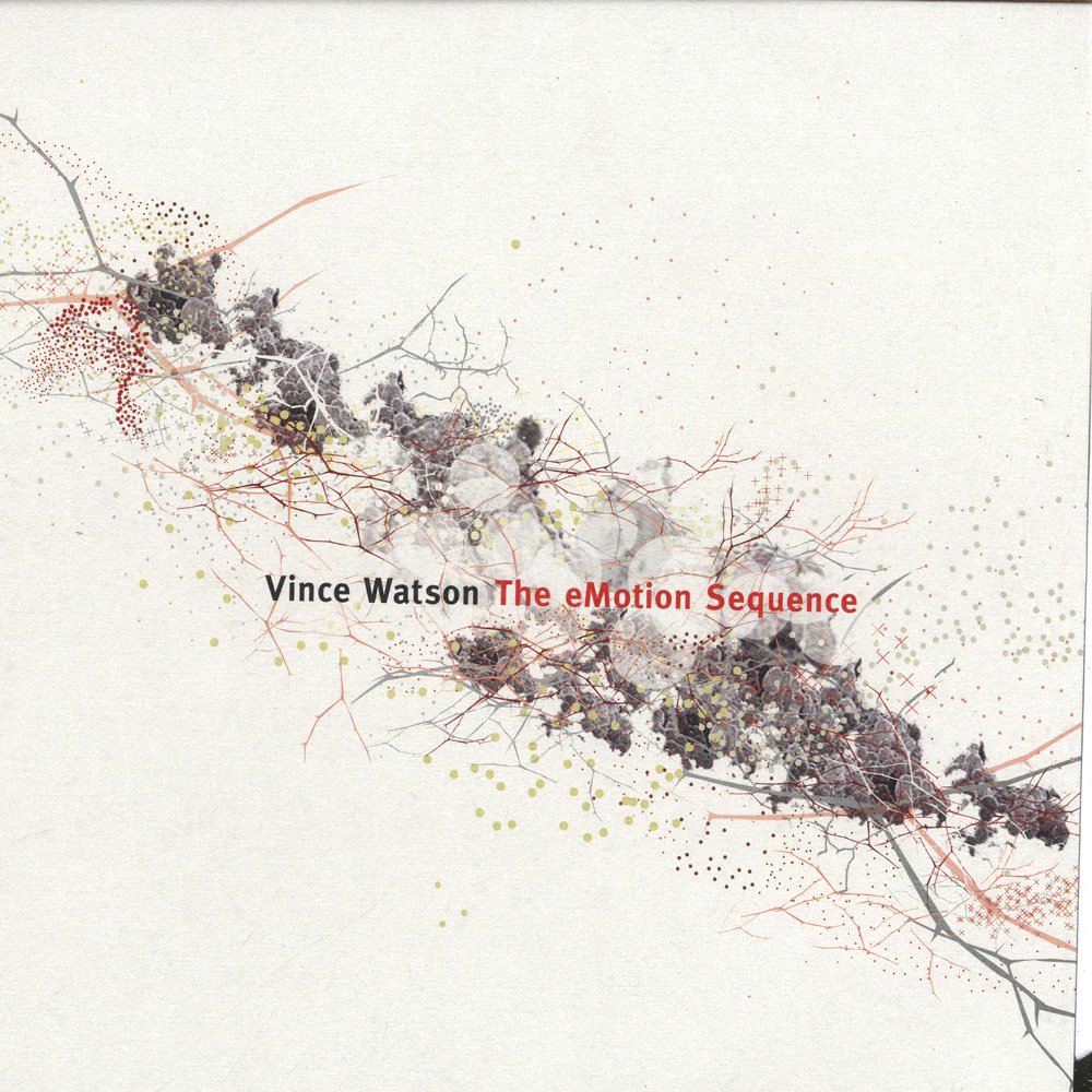 Vince Watson - THE EMOTION SEQUENCE