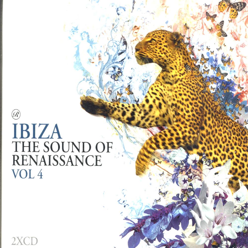 Various - IBIZA SOUND OF RENAISSANCE 4