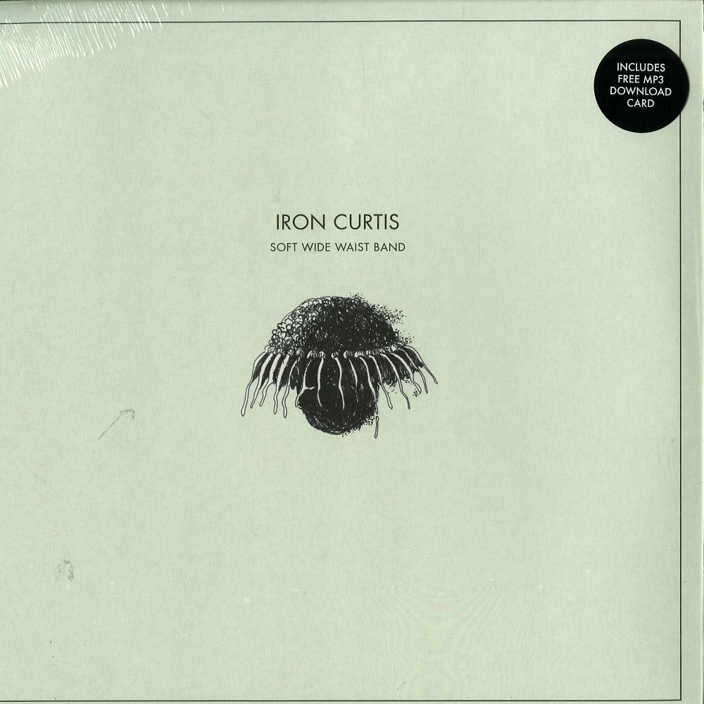 Iron Curtis - Soft Wide Waist Band