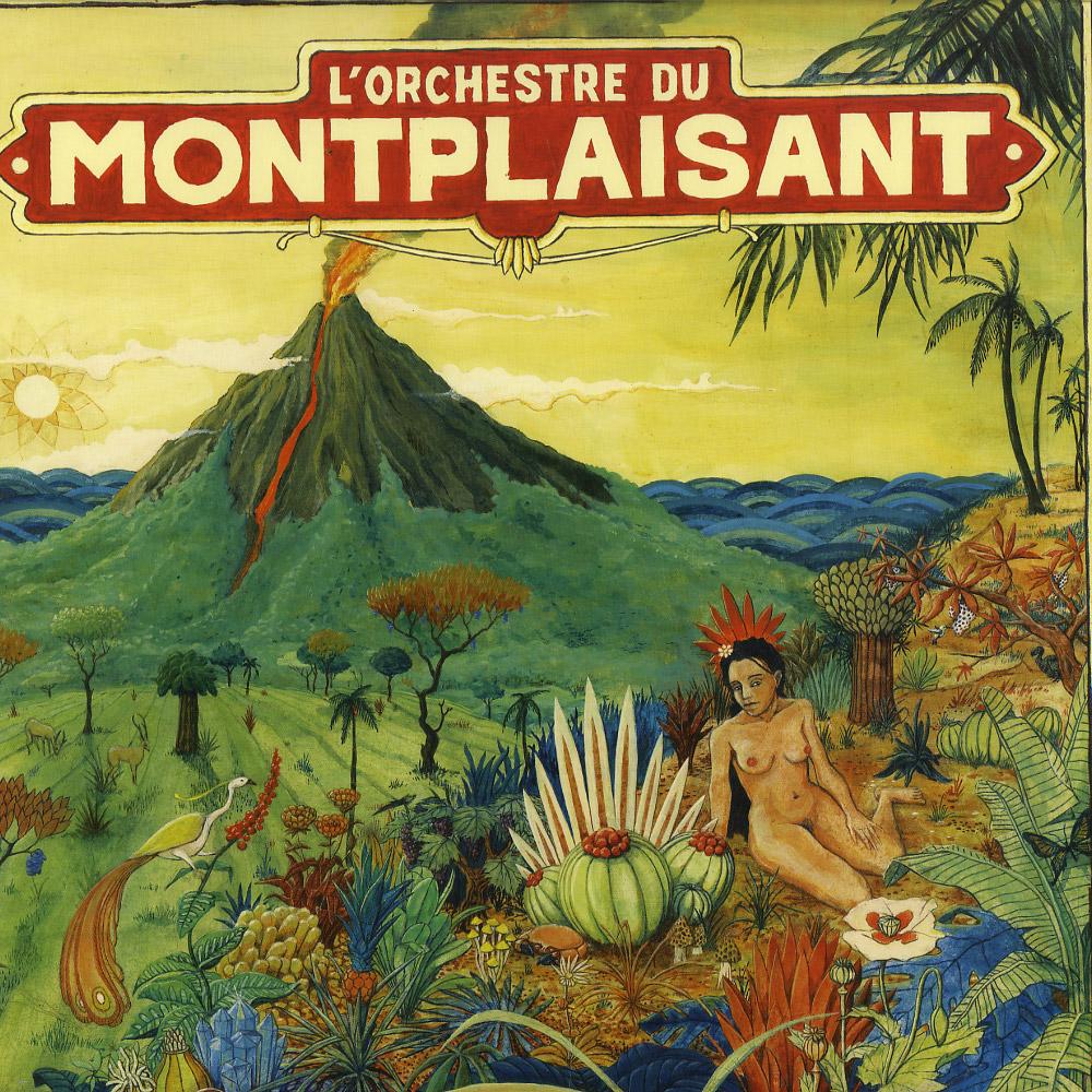 L Orchestre Du Montplaisant - L ORCHESTRE DU MONTPLAISANT