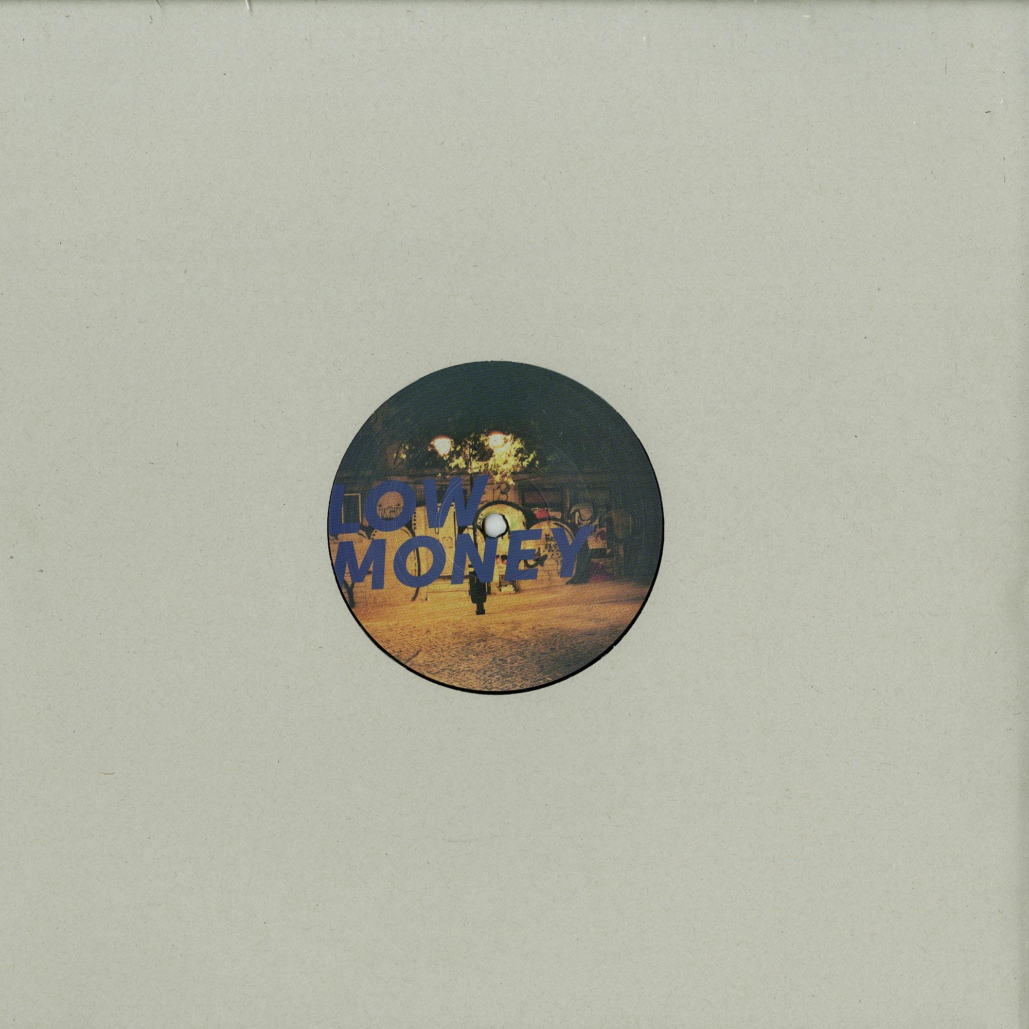 Various Artists - POCKET ROCKET EP