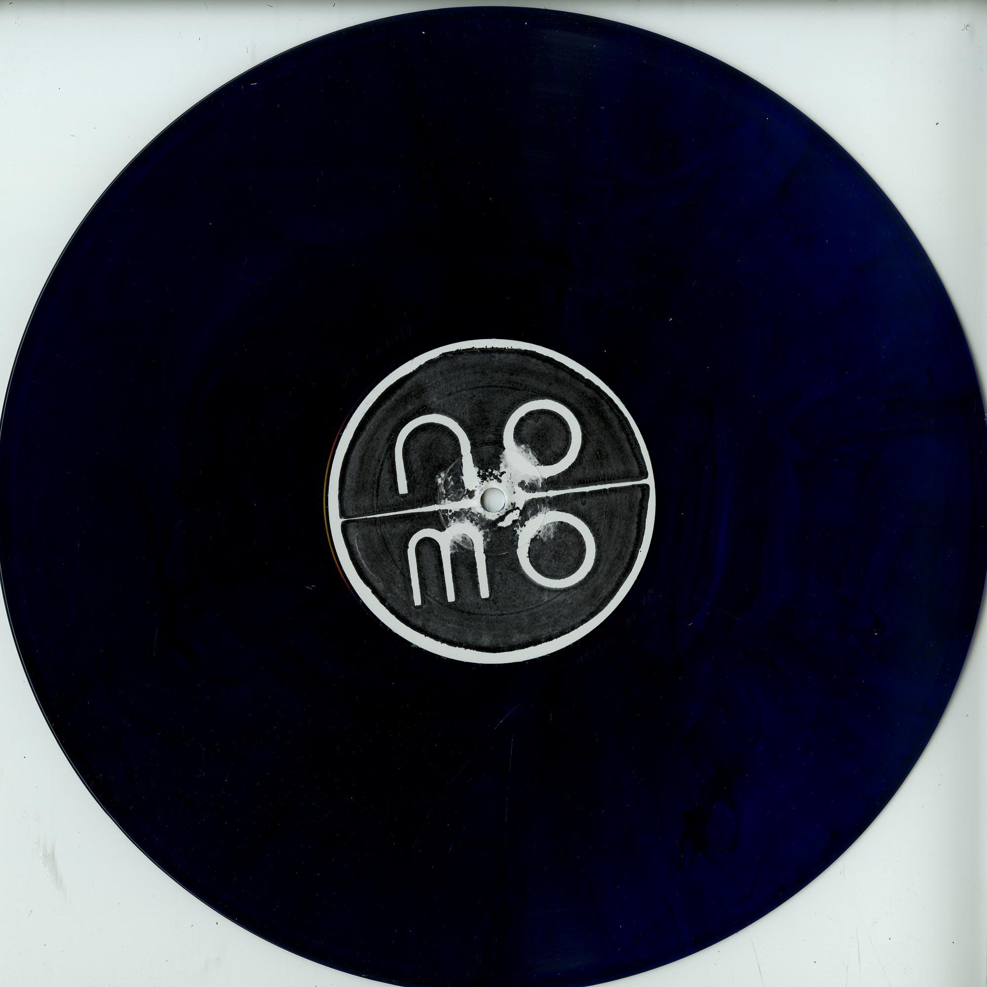 Unknown - NOMO 001