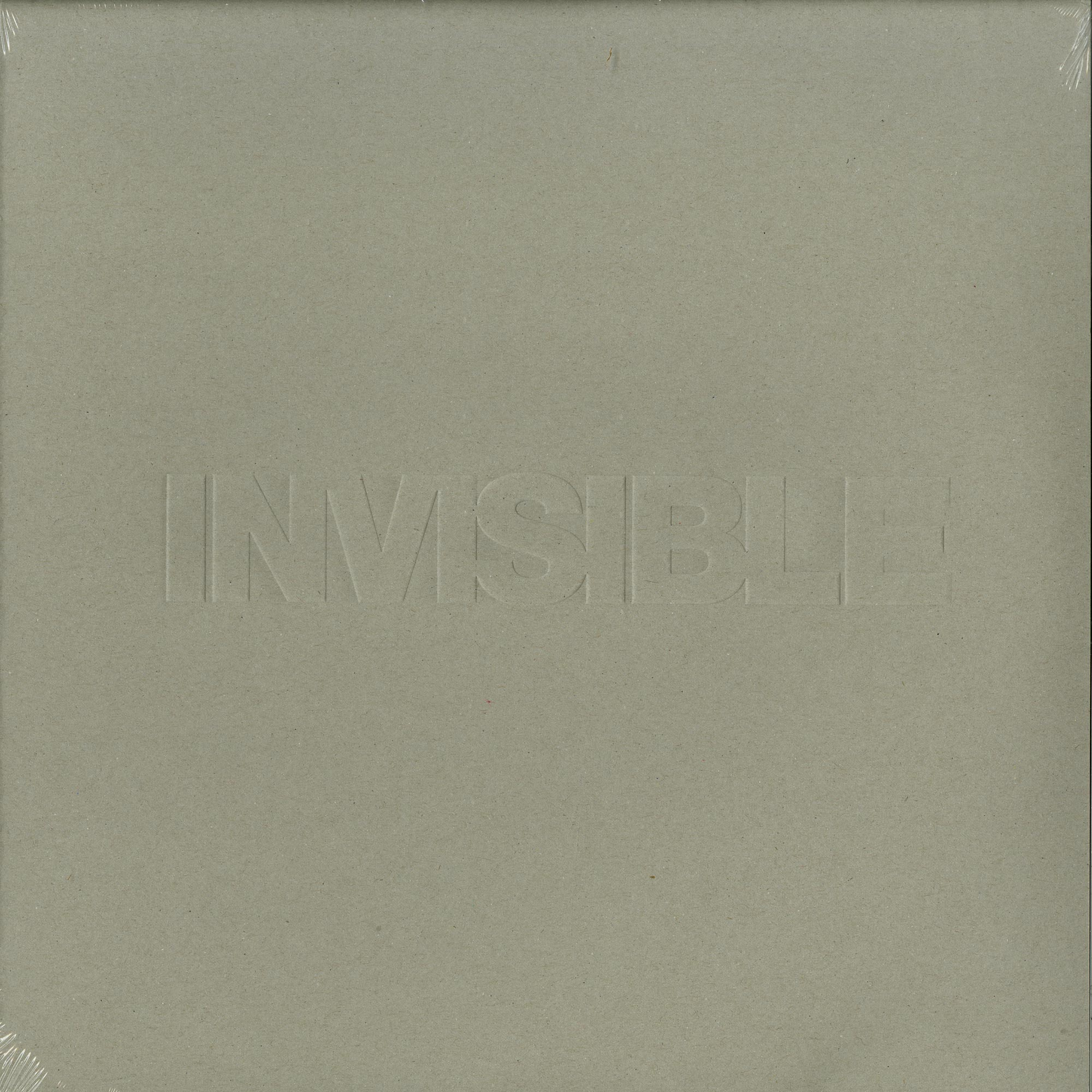 Various Artists - INVISIBLE 020