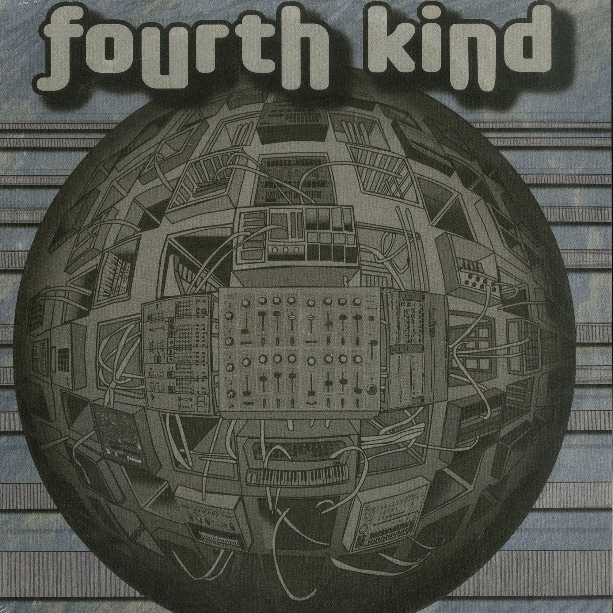 Fourth Kind - FOURTH KIND