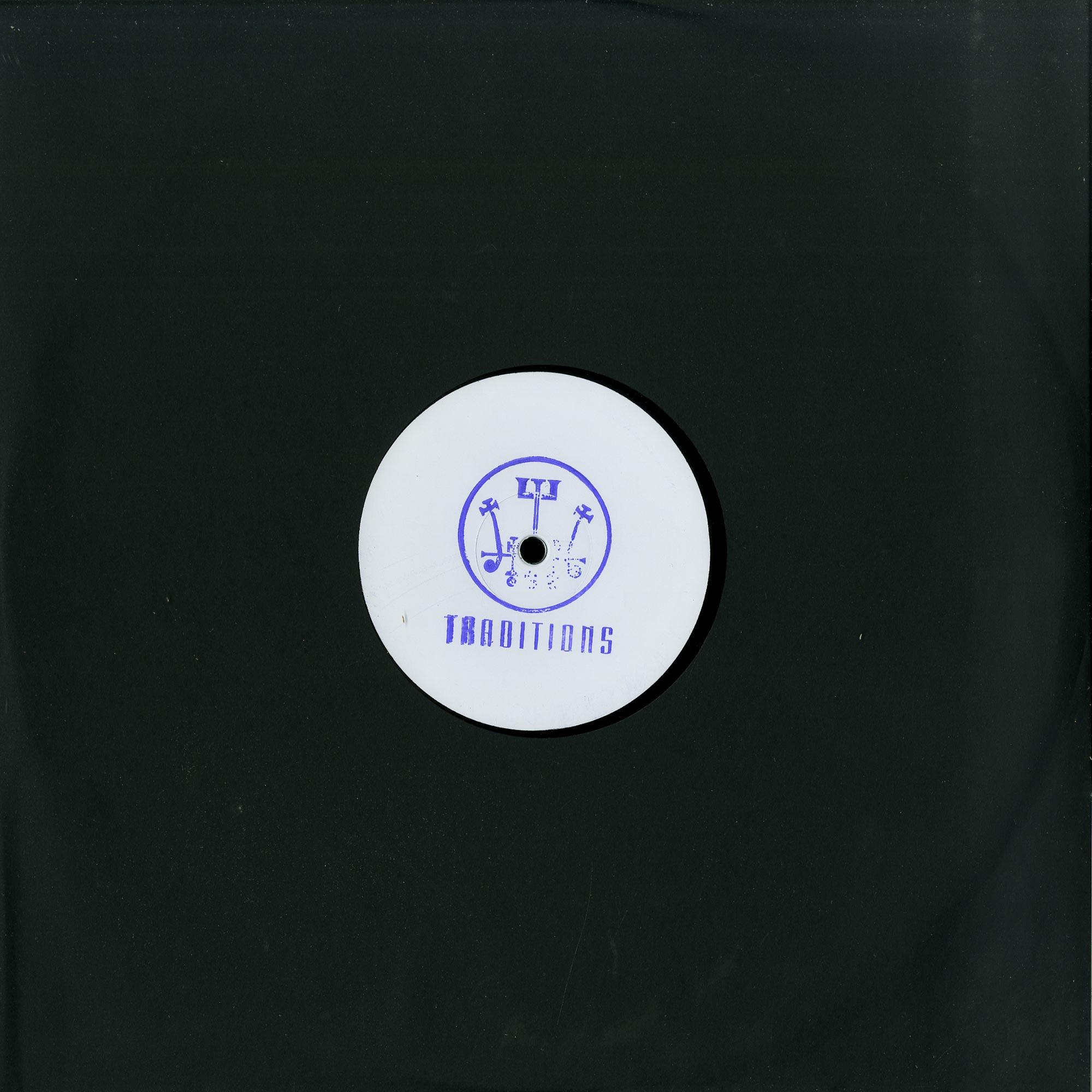 Phil Merrall - LIBERTINE TRADITIONS 09