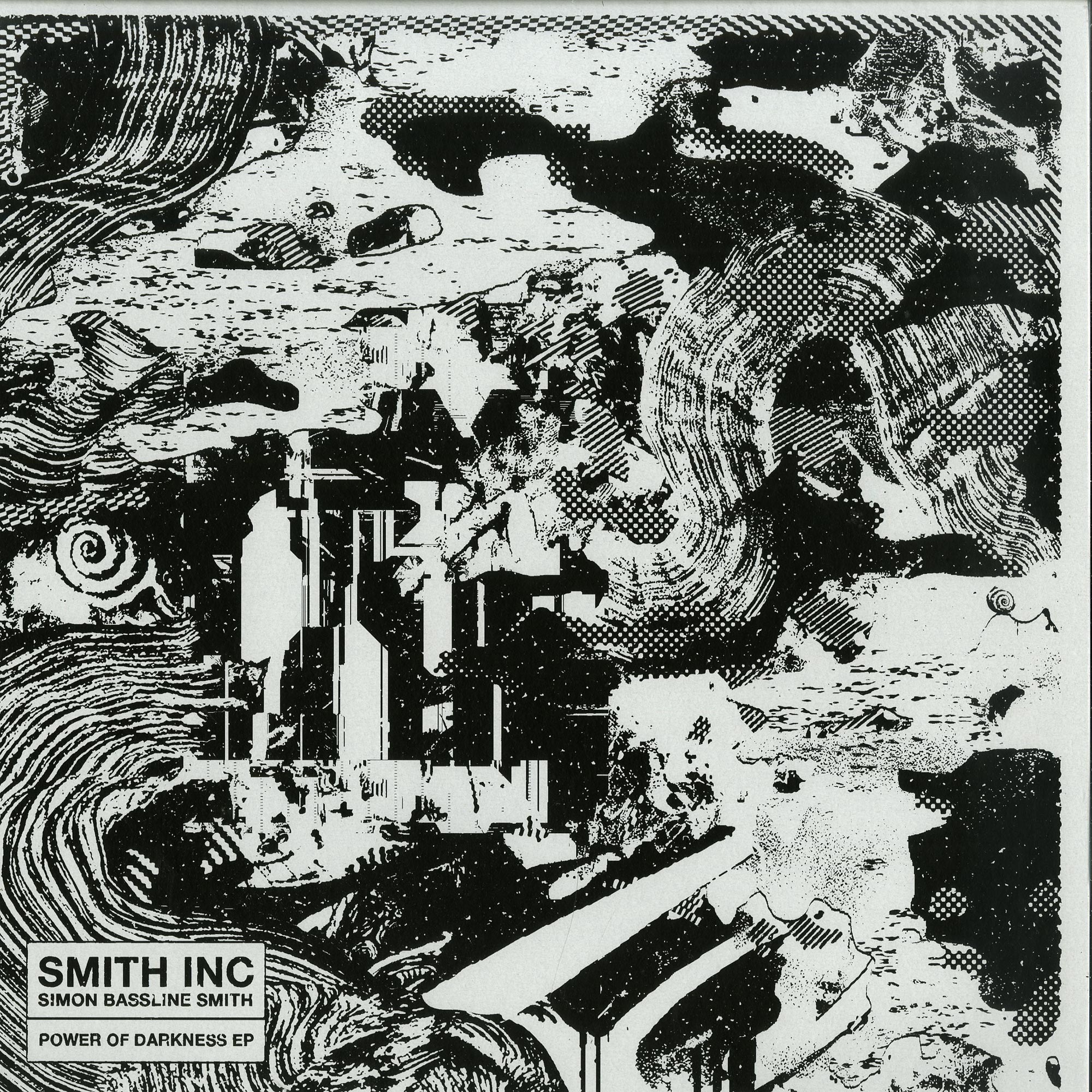Smith Inc.  - POWER OF DARKNESS EP