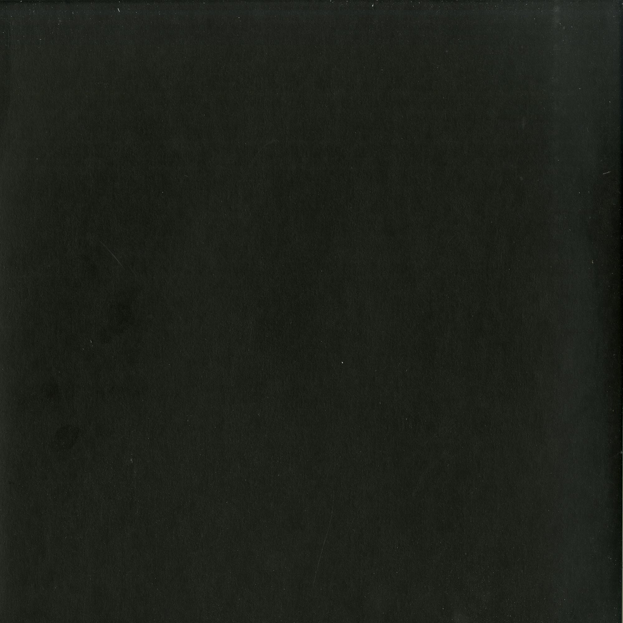 Sarf - EXTRAPOLATION EP