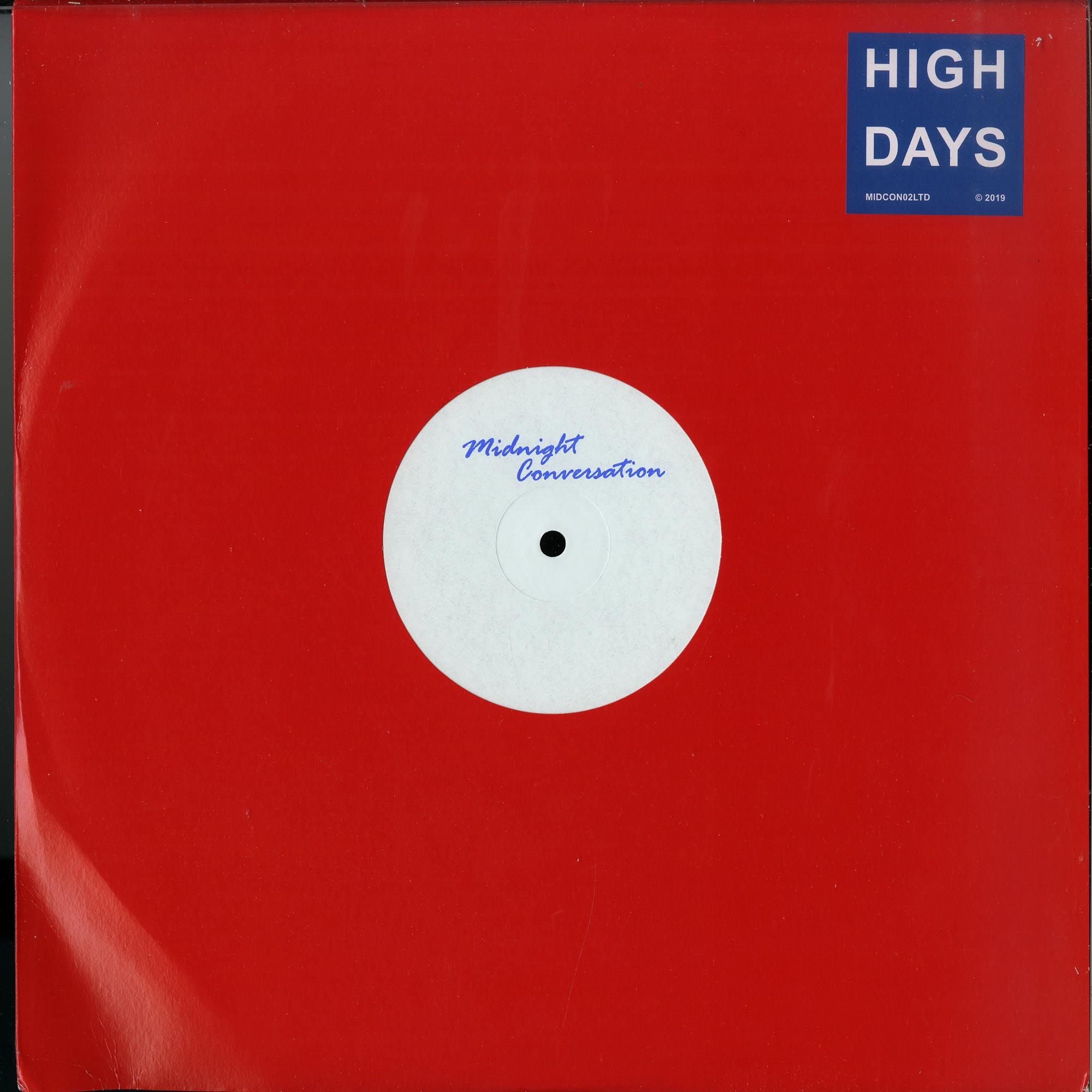 Midnight Conversation - HIGH DAYS