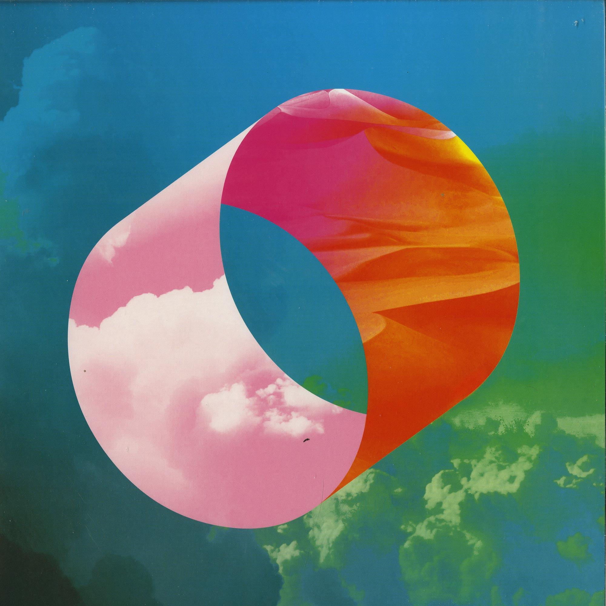 12tree - IN THE SUN EP