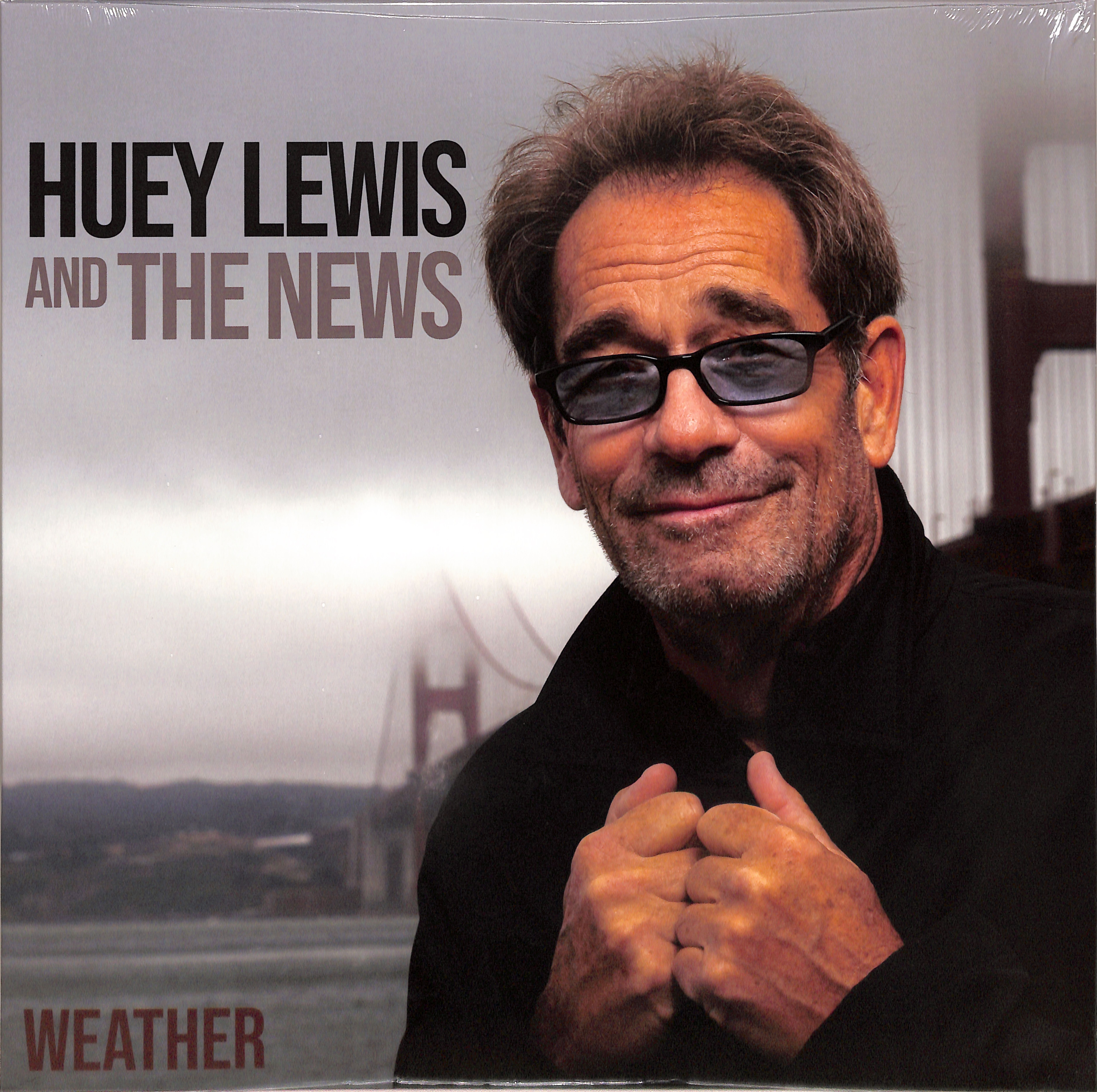 Huey & The News Lewis - WEATHER
