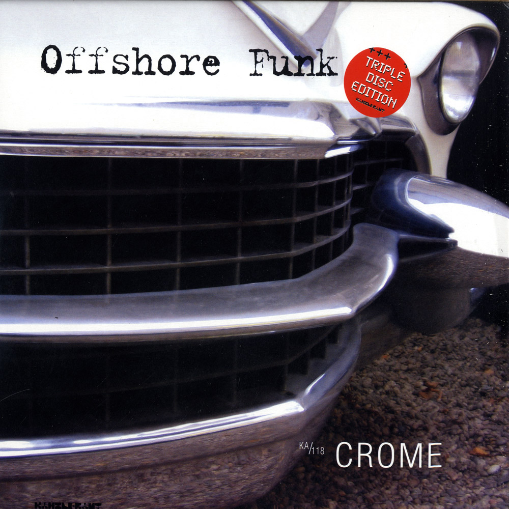 Offshore Funk - CROME