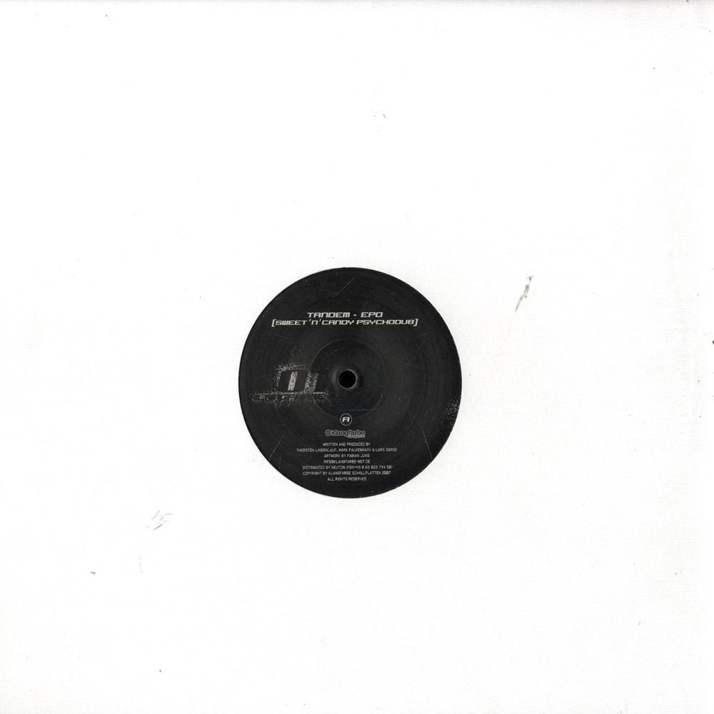 Tandem / Lektro - EPO EP