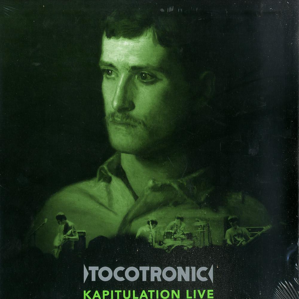 Tocotronic - KAPITULATION- LIVE