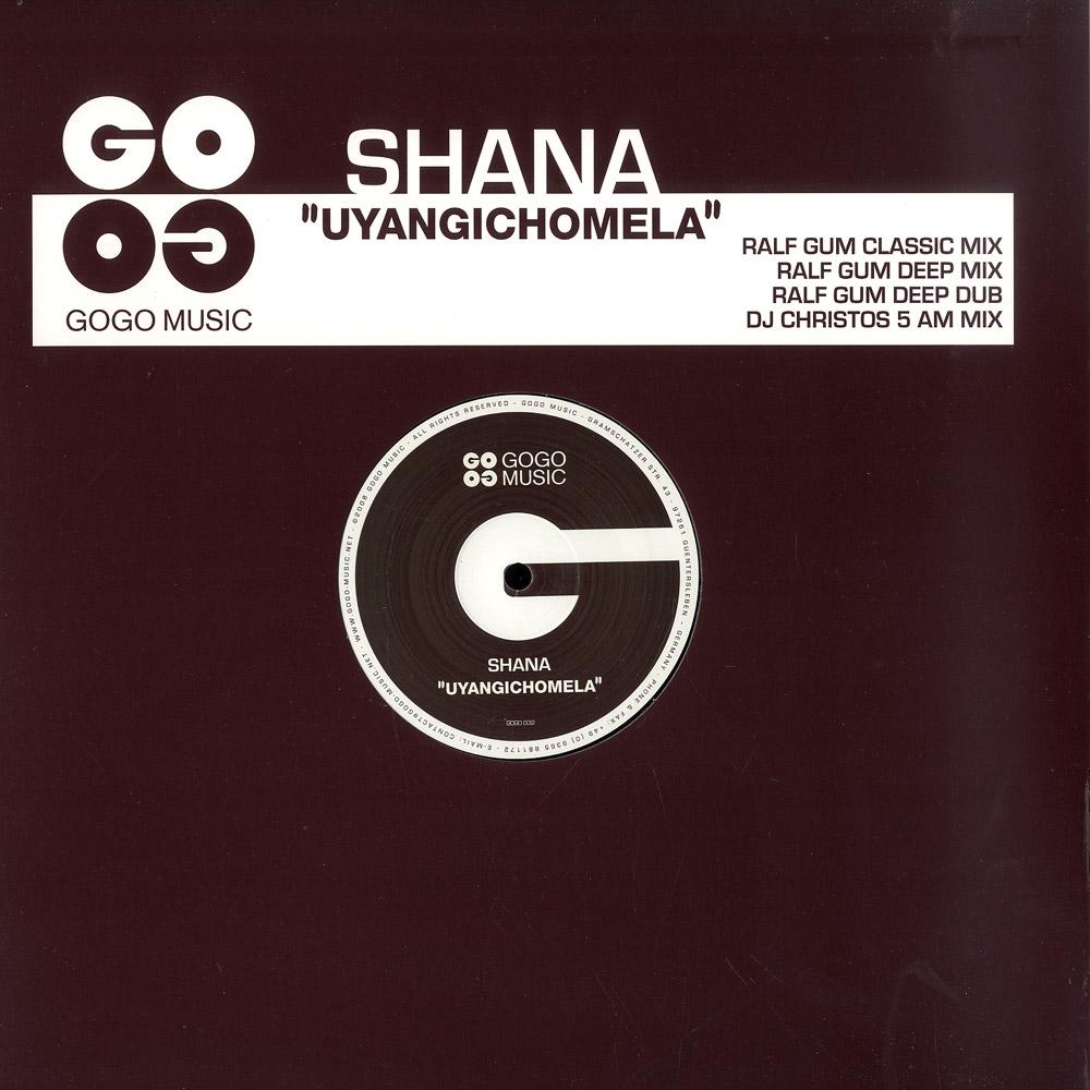 Shana - UYANGICHOMELA
