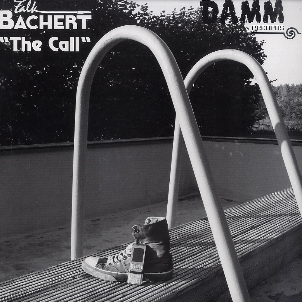 Falk Bachert - THE CALL