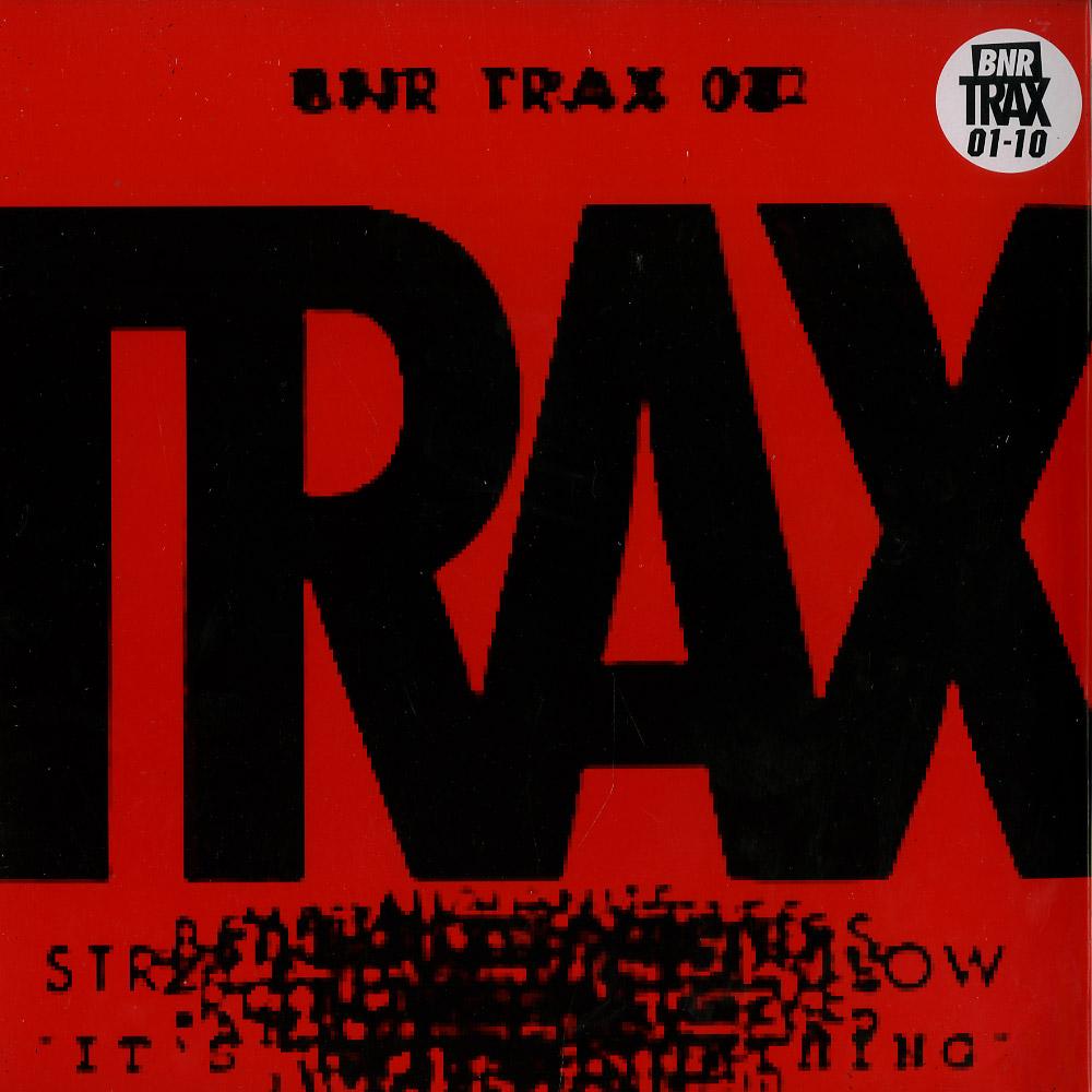 Various Artists - BNR TRAX 01 - 10