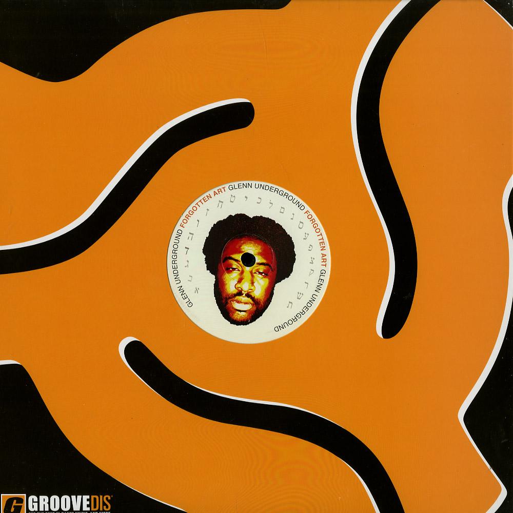Glenn Underground - BUMBLEBEES