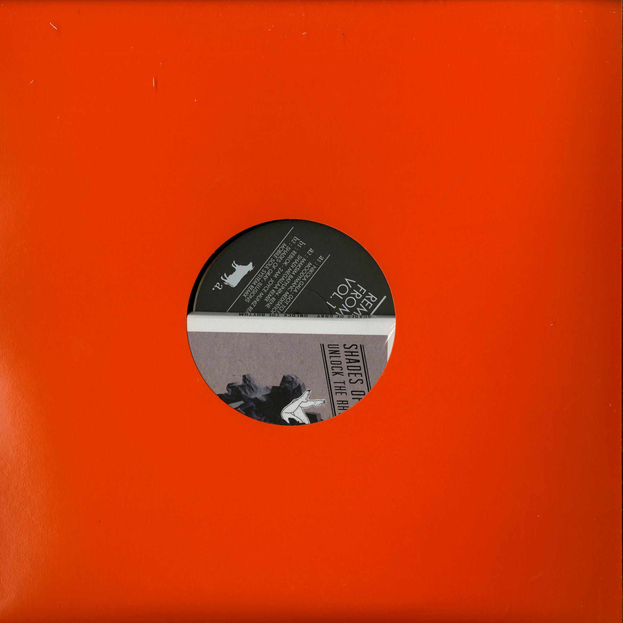 Various Artists - BEEF PACK VOL.2