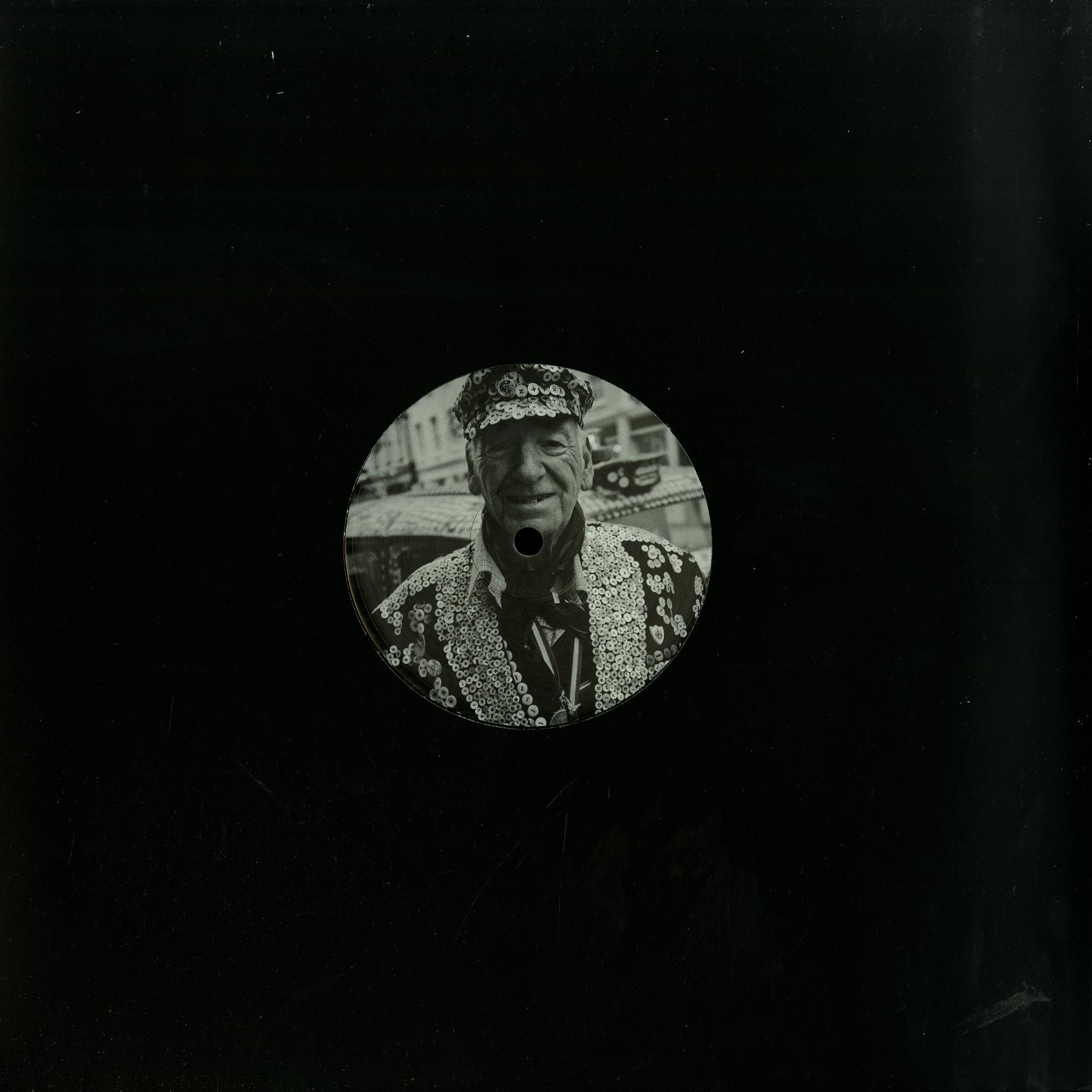 Anestie Gomez - THE NOBLE BEAST EP