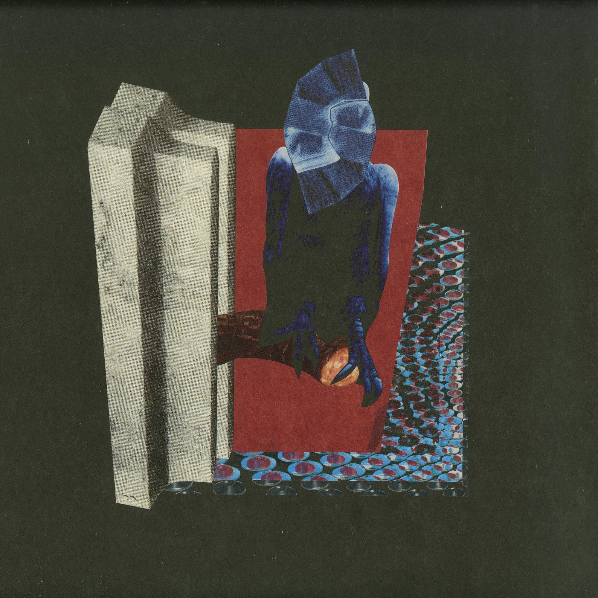 Various Artists - OUTCAST ODDITY 002