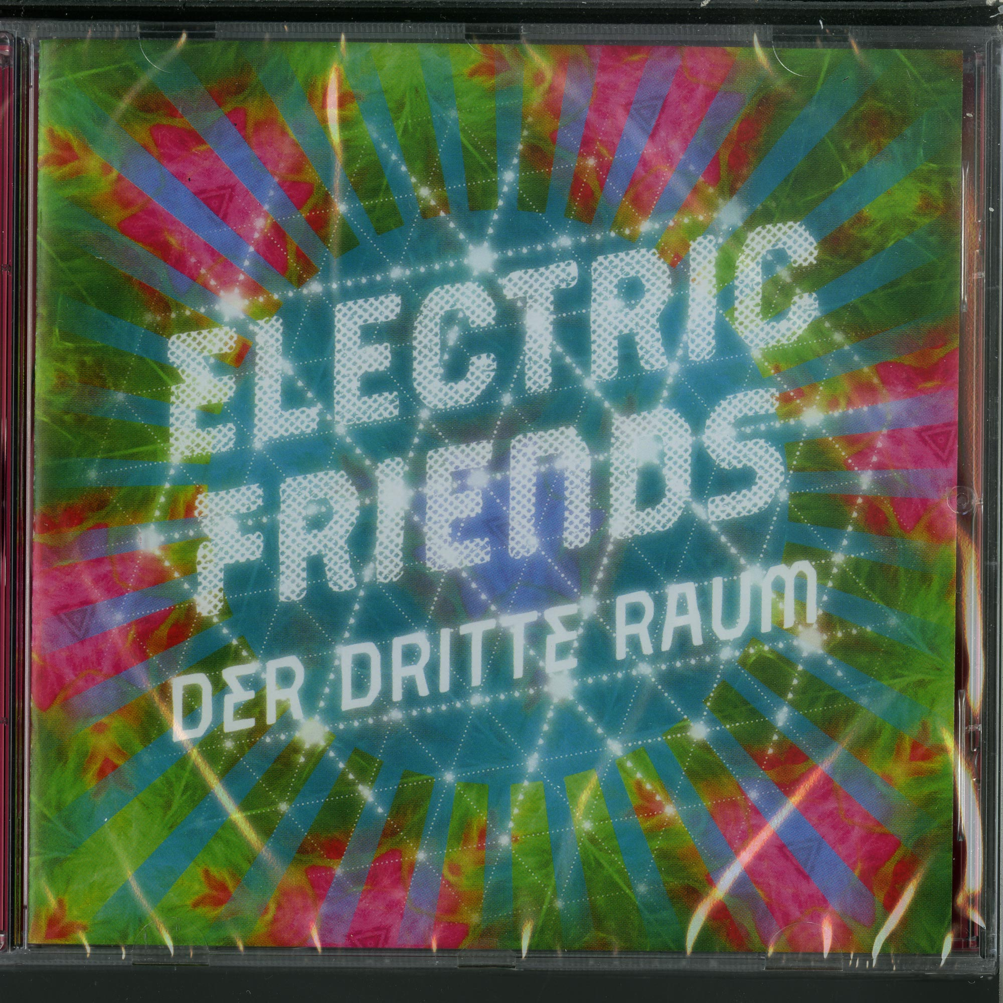 Der Dritte Raum - ELECTRIC FRIENDS