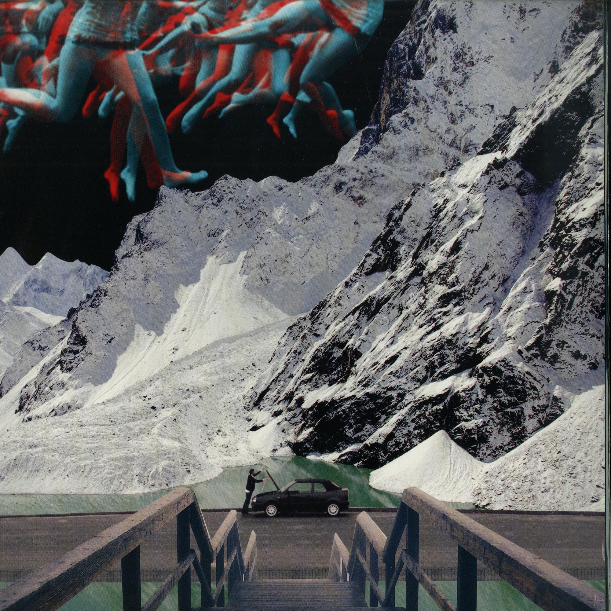 Azimute Feat. Rockey Washington - WE ARE THE SOUND REMIXED