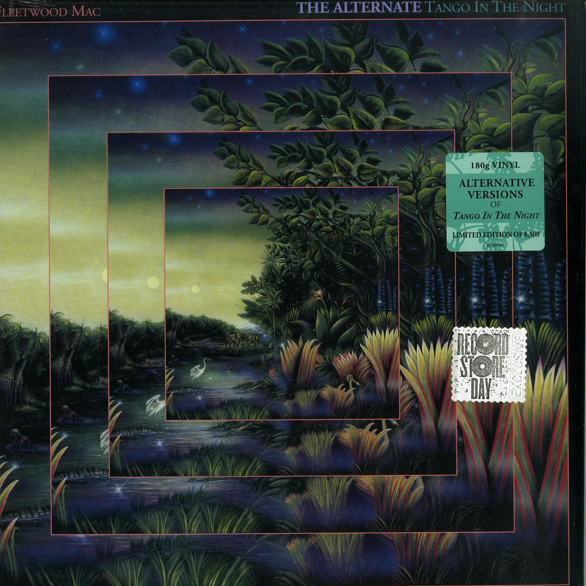 Fleetwood Mac - THE ALTERNATE TANGO IN THE NIGHT