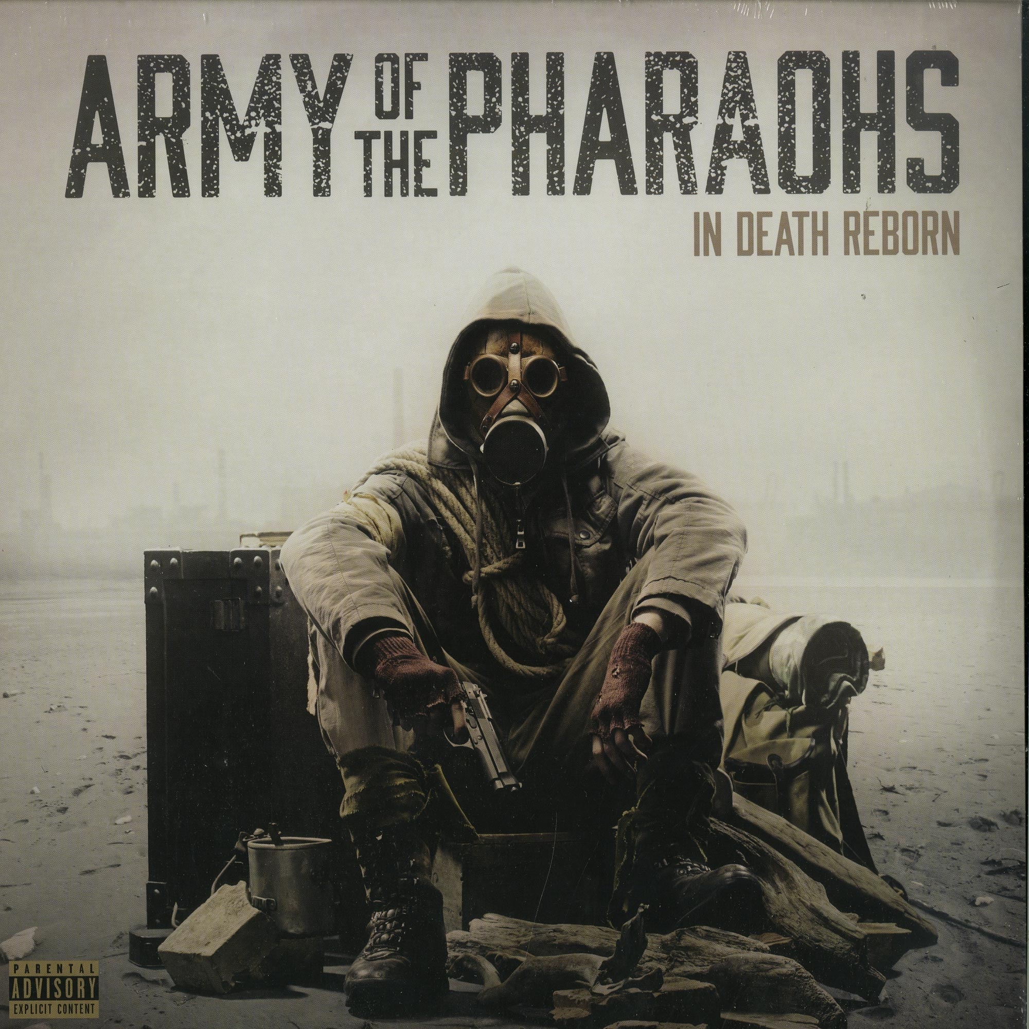 Army Of The Pharoahs - IN DEATH REBORN