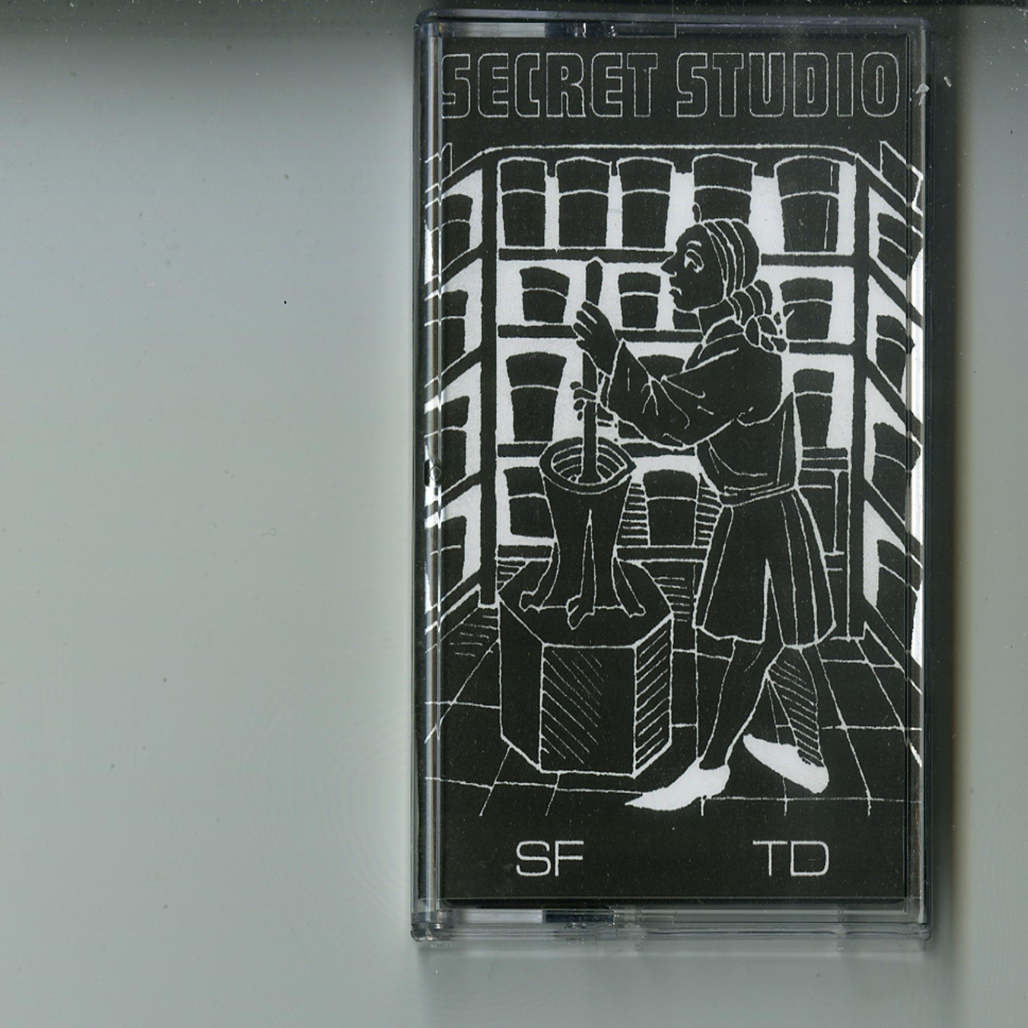 Secret Studio - SFTD