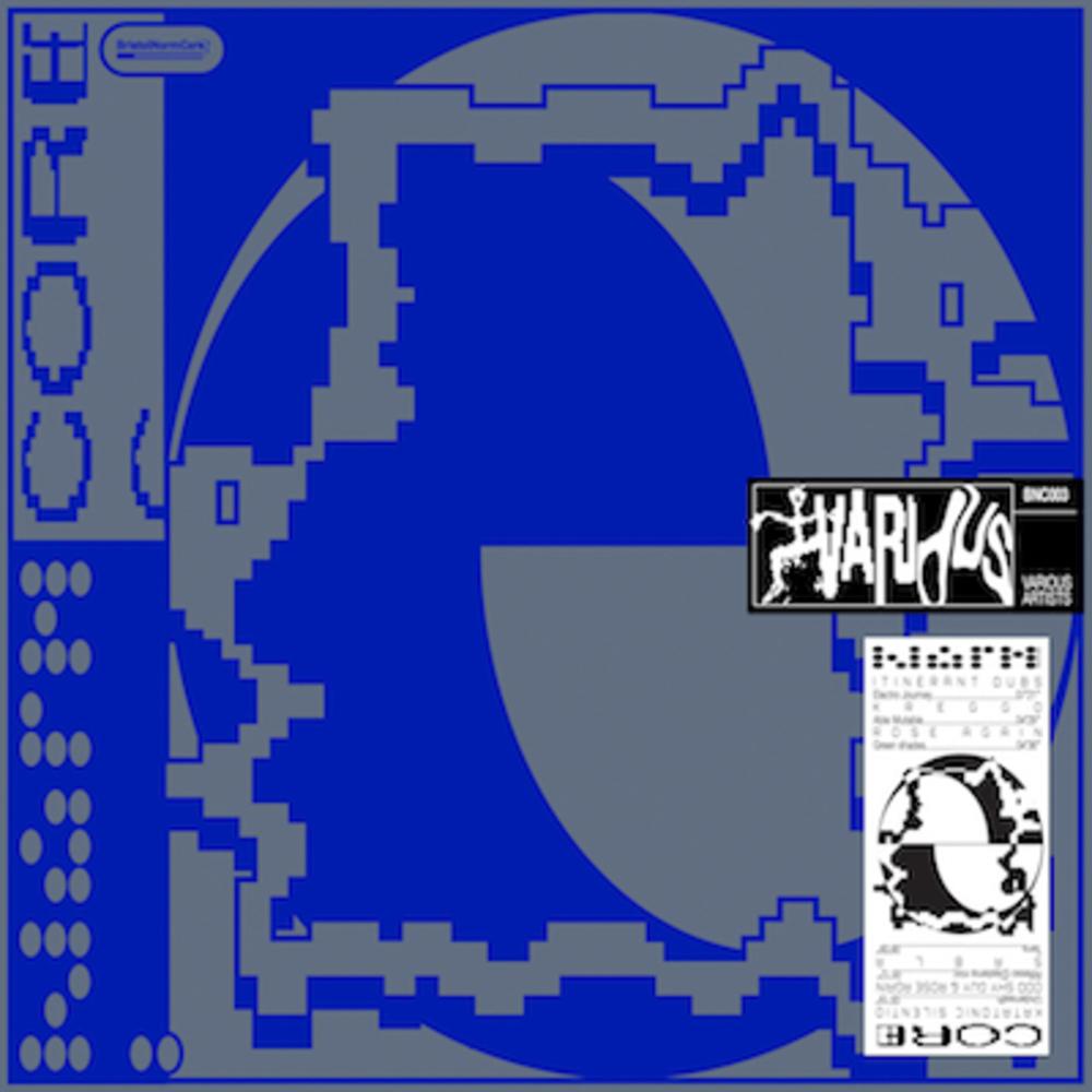 Various Artists - NORMDAYS CORENIGHTS EP
