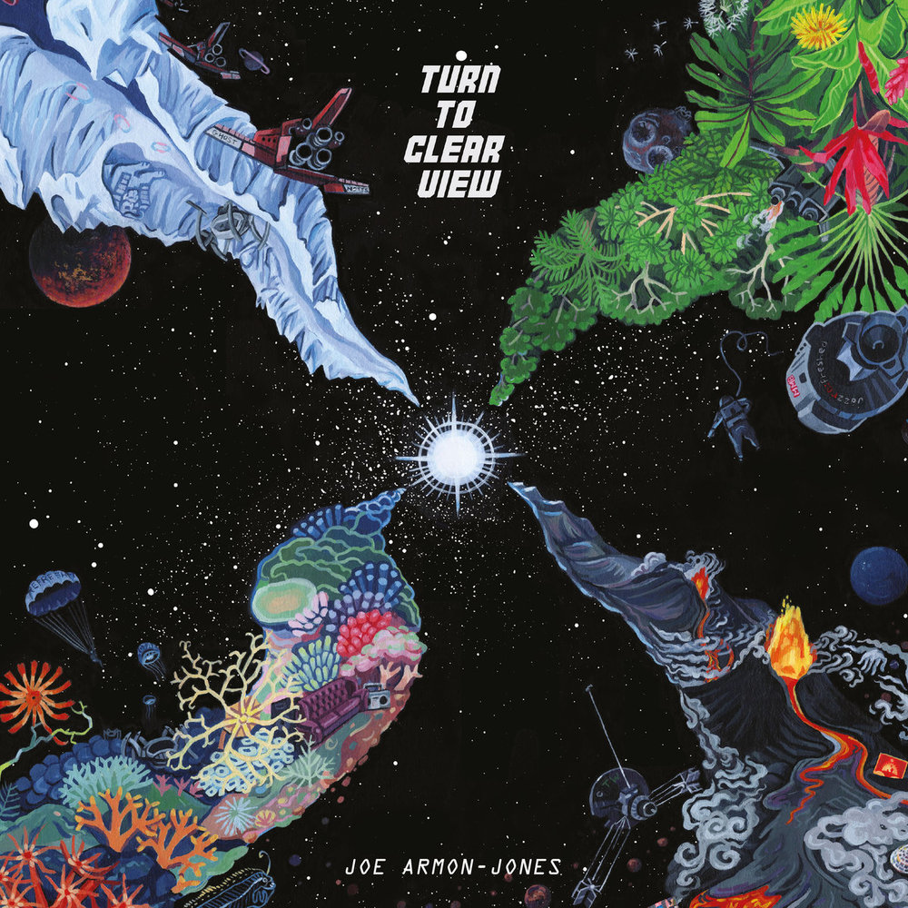Joe Armon-Jones - TURN TO CLEAR VIEW