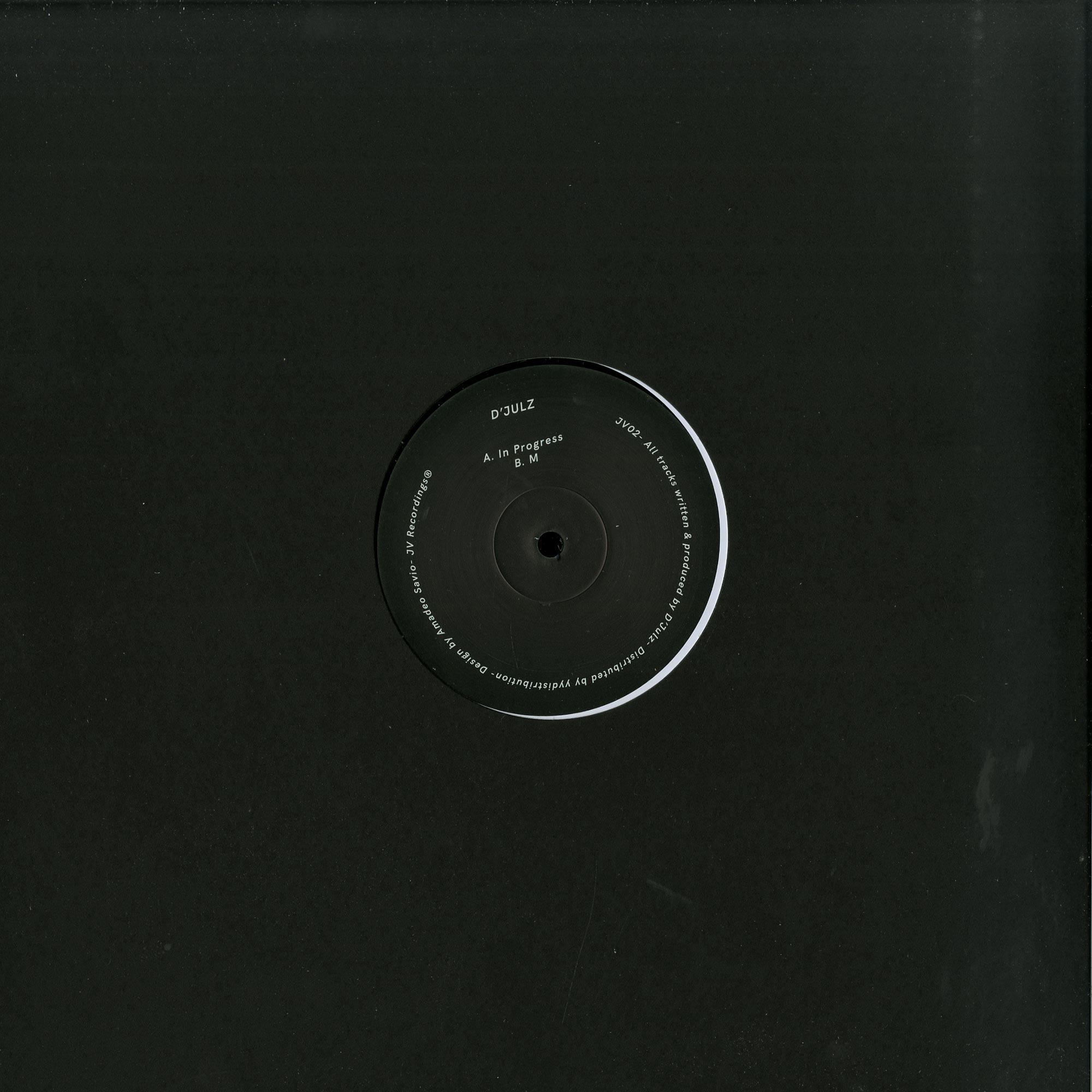 DJulz - IN PROGRESS