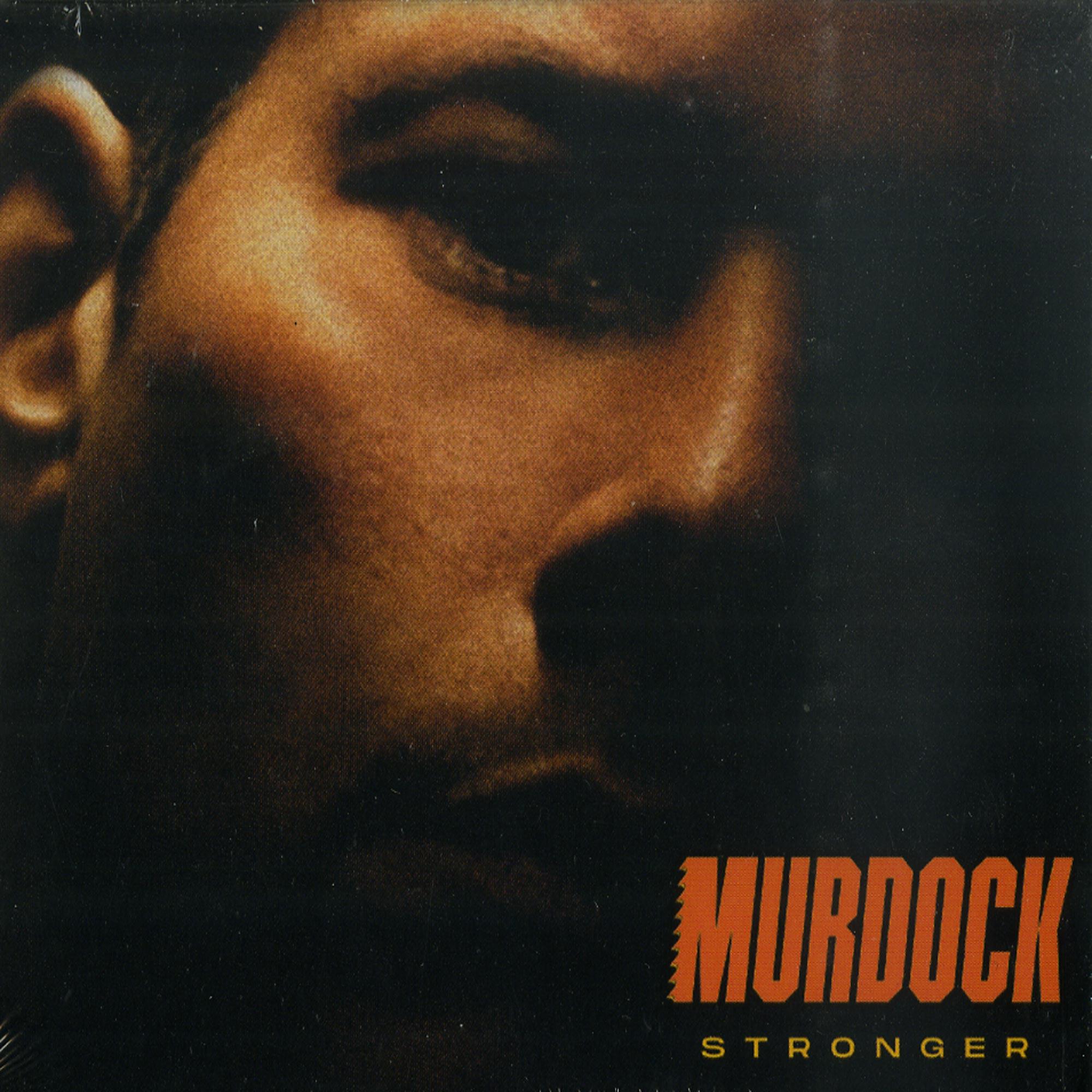 Murdock - STRONGER