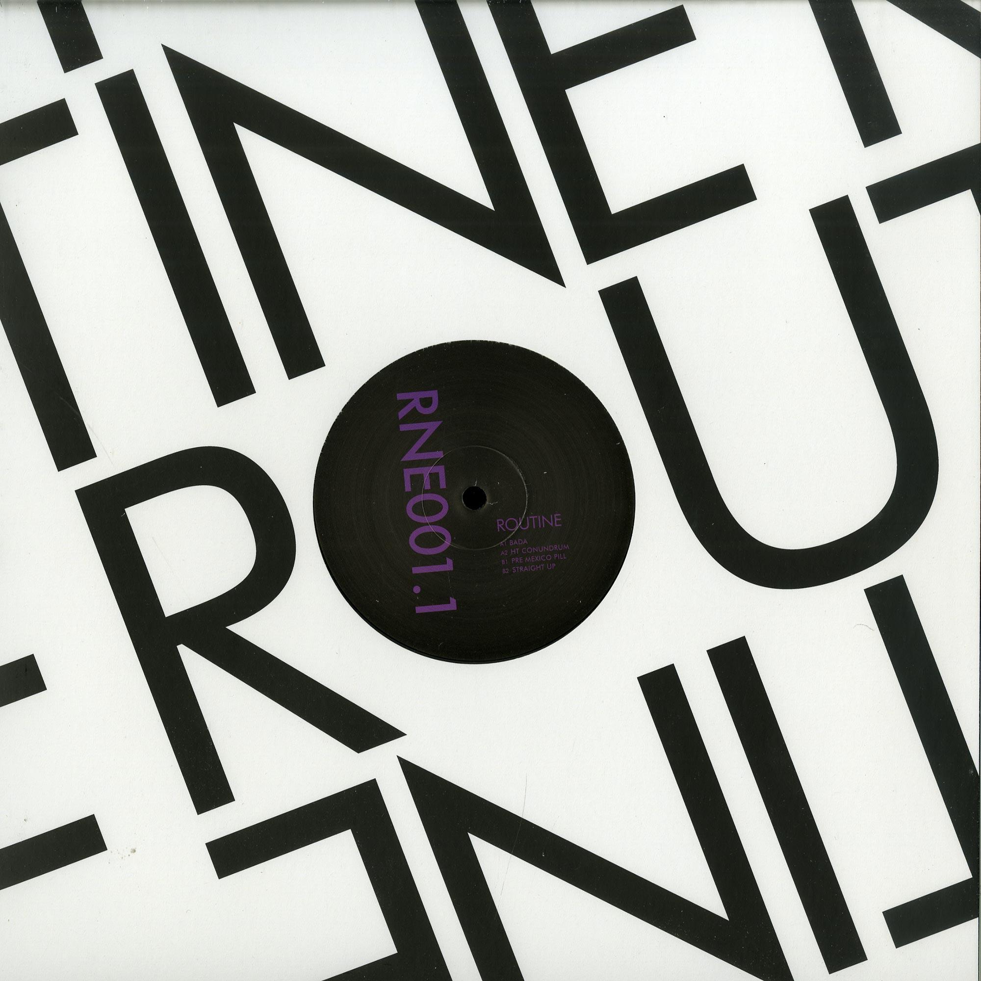 Routine - 0011