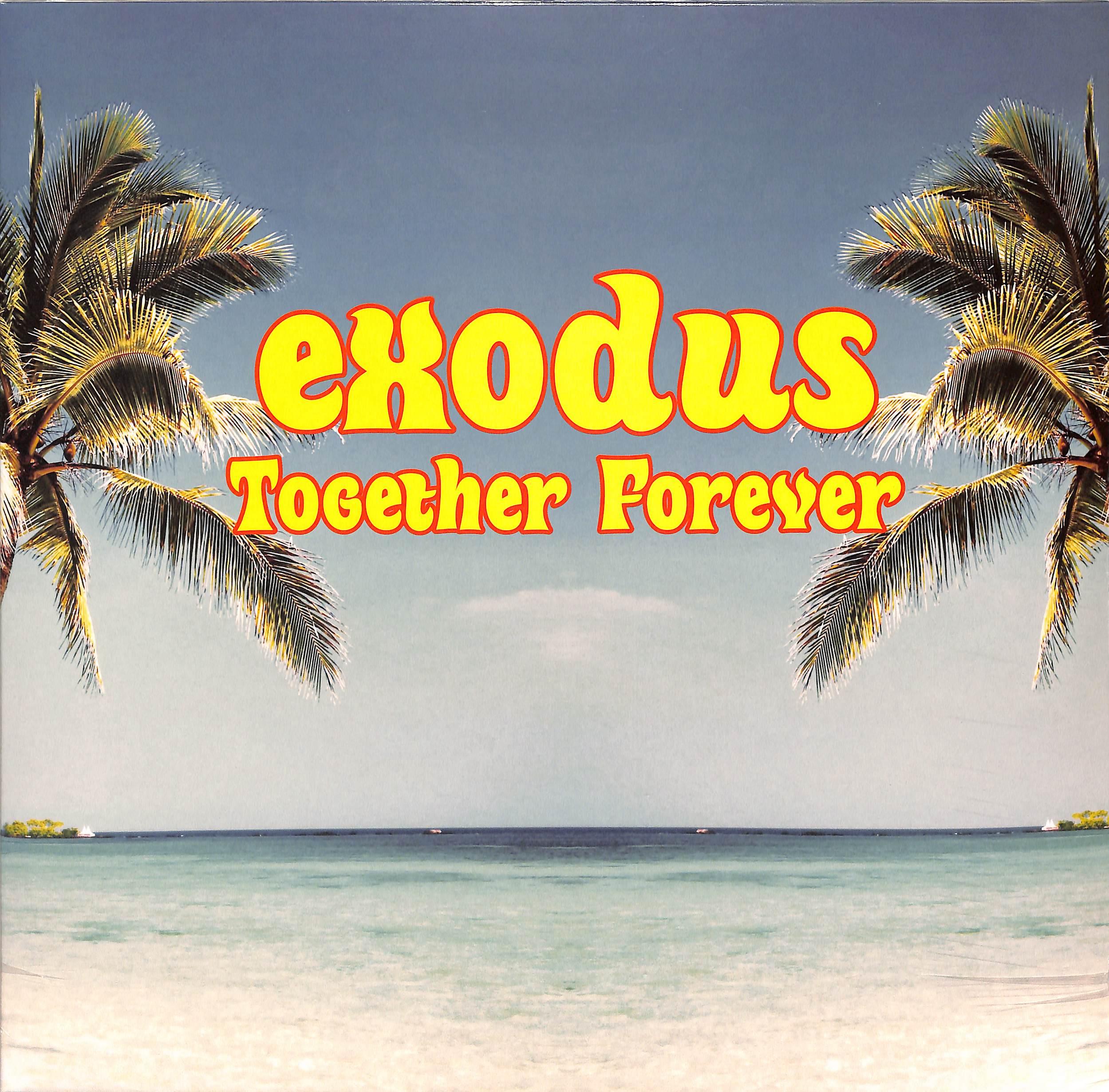 Exodus - TOGETHER FOREVER