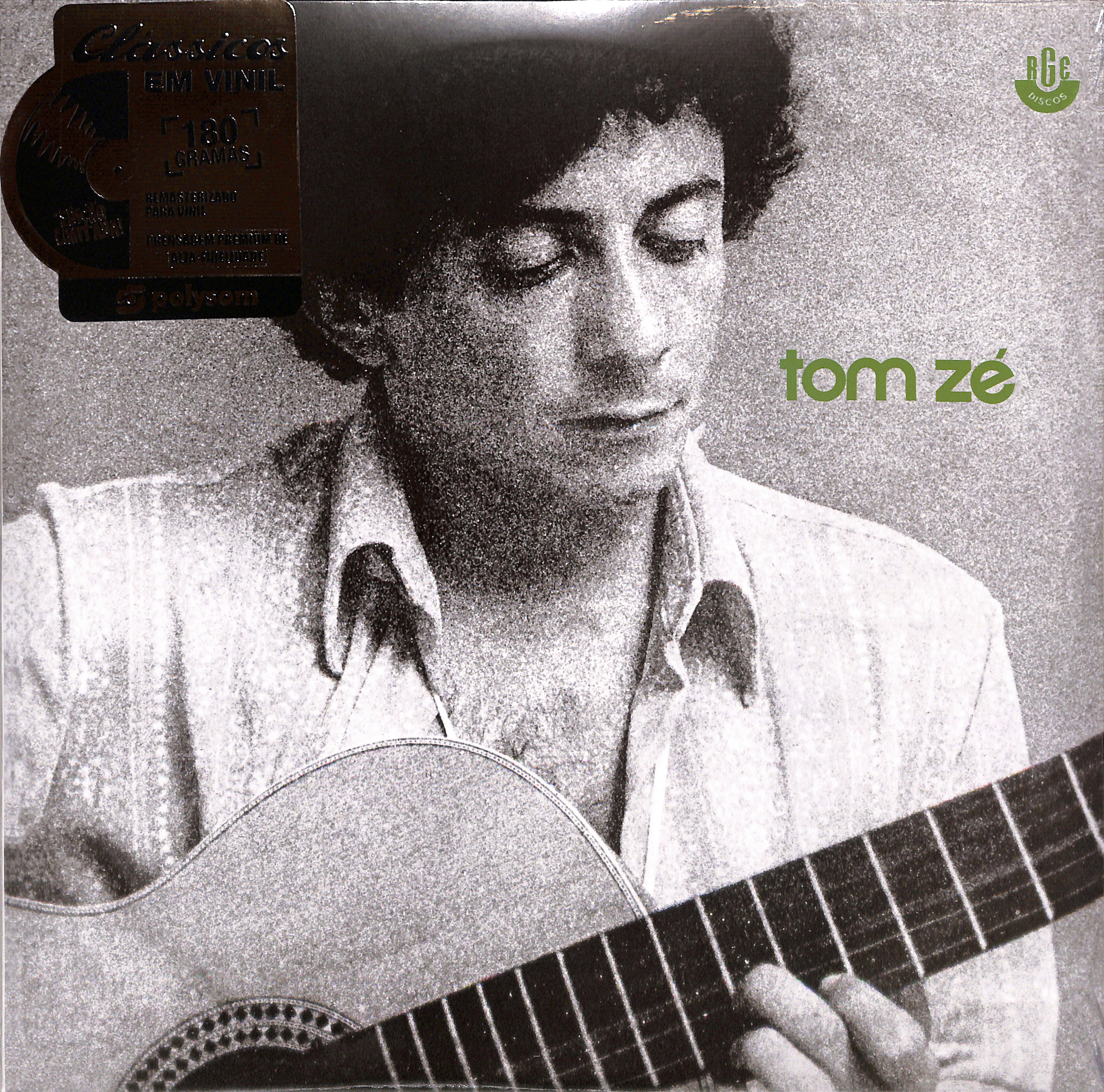 Tom Ze - TOM ZE