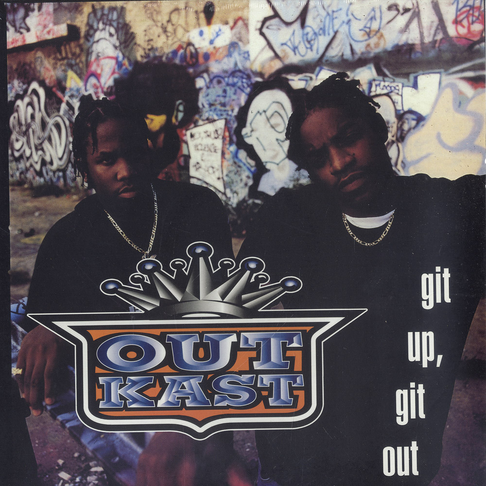 Outkast - GIT UP GIT OUT
