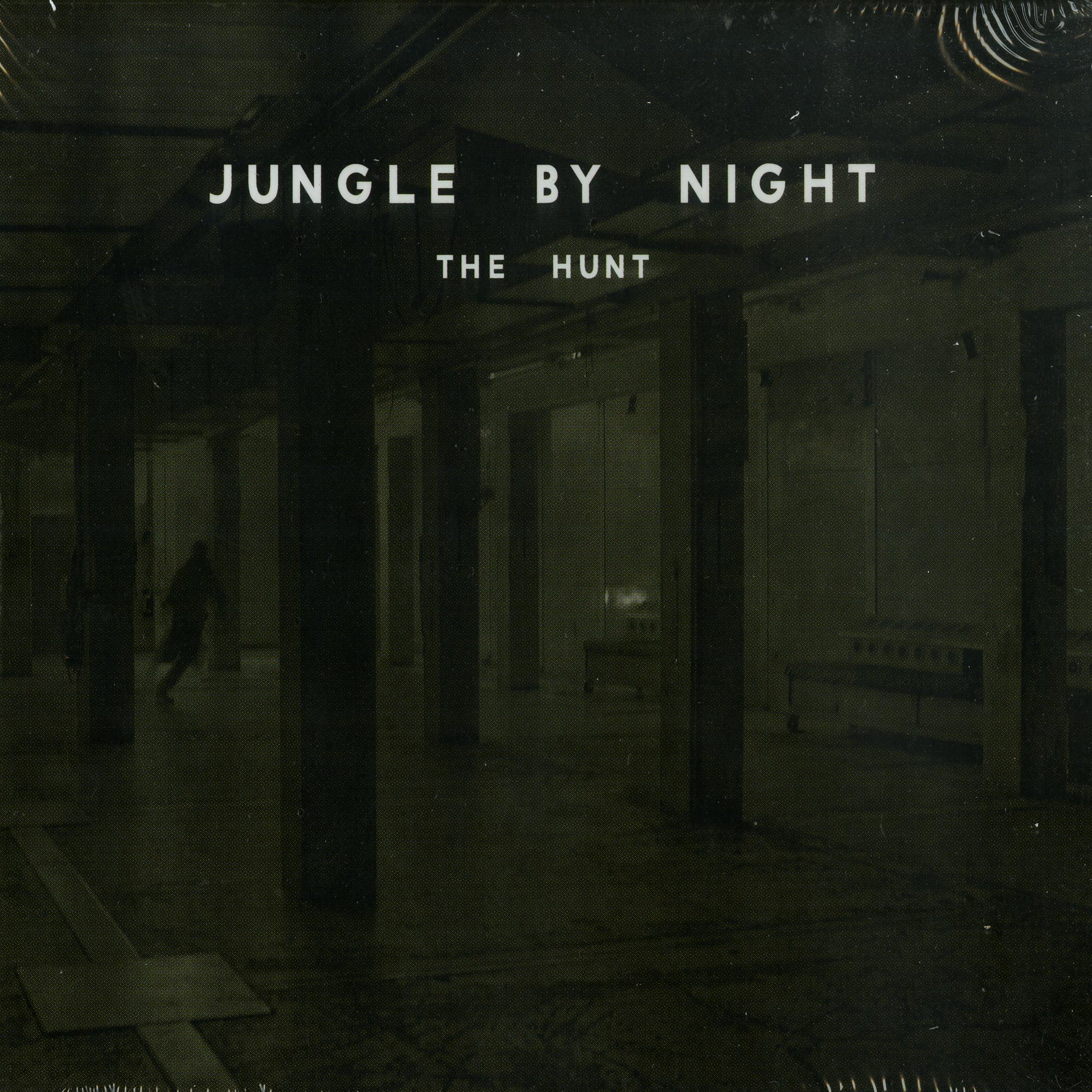 The Hunt - JUNGLE BY NIGHT