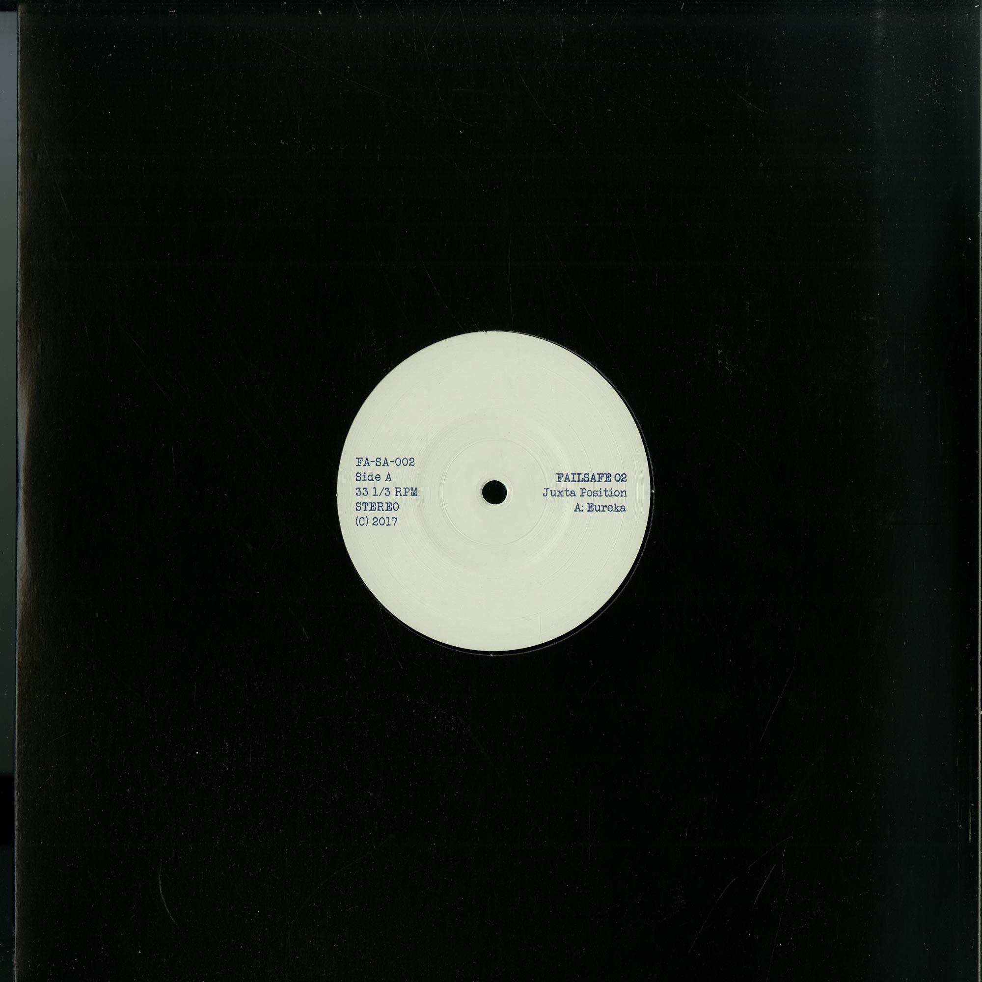 Juxta Position - FAILSAFE002