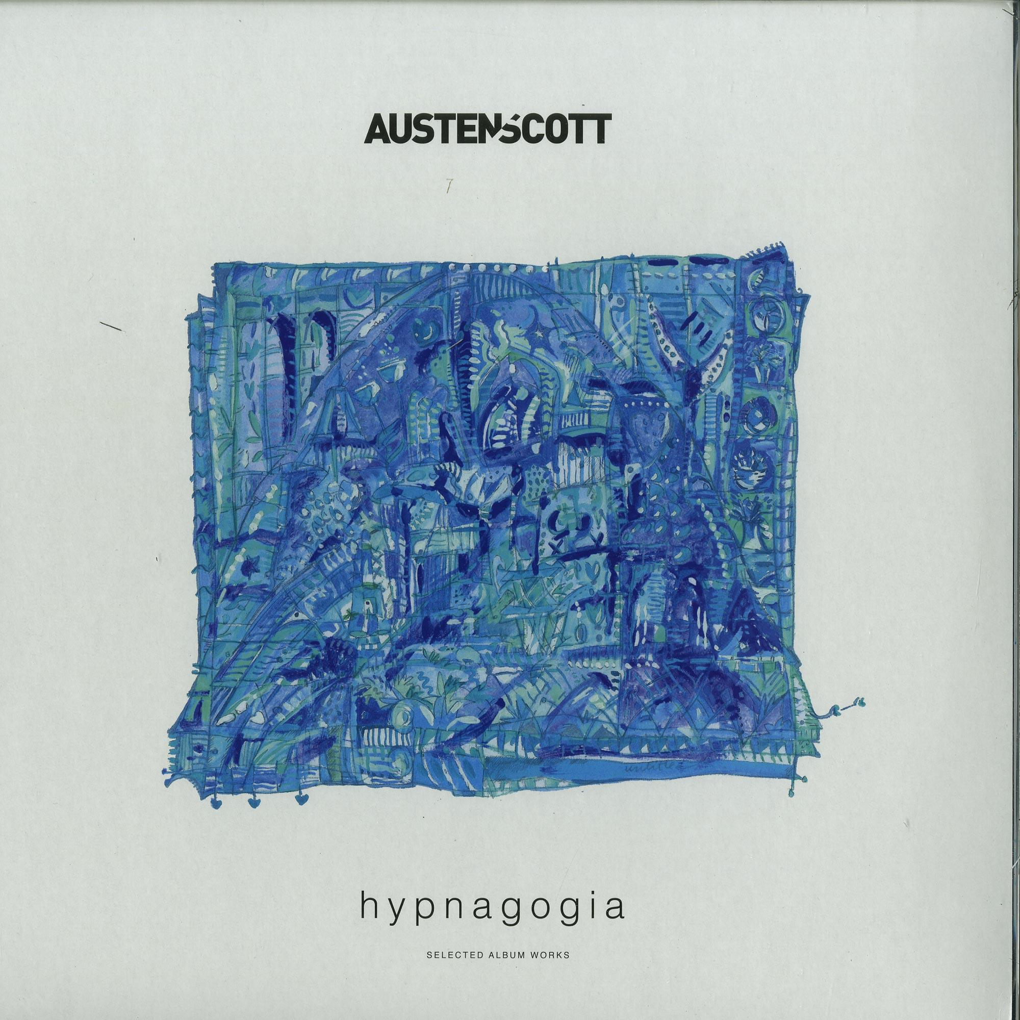 Austen/Scott - HYPNAGOGIA