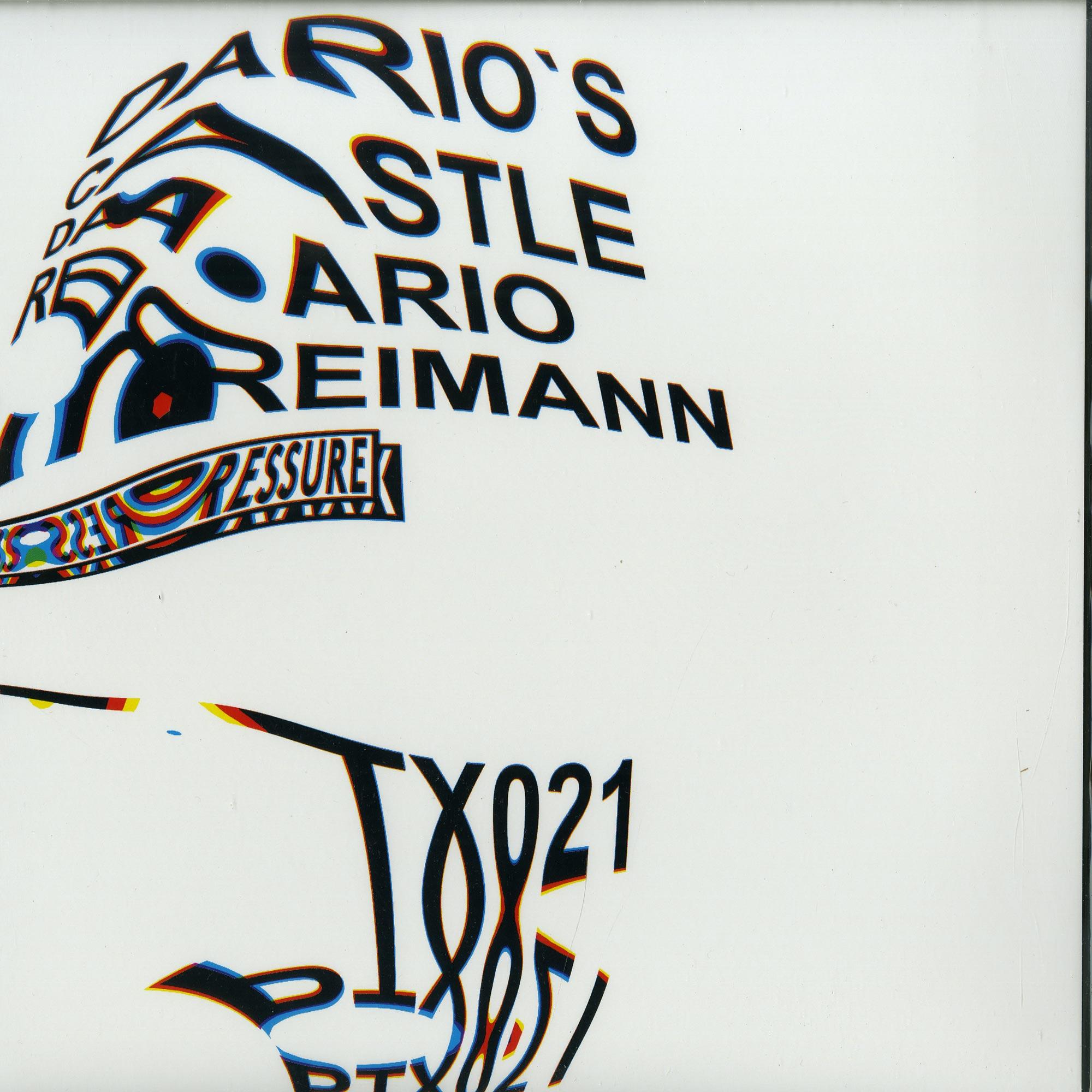 Dario Reimann - DARIOS CASTLE