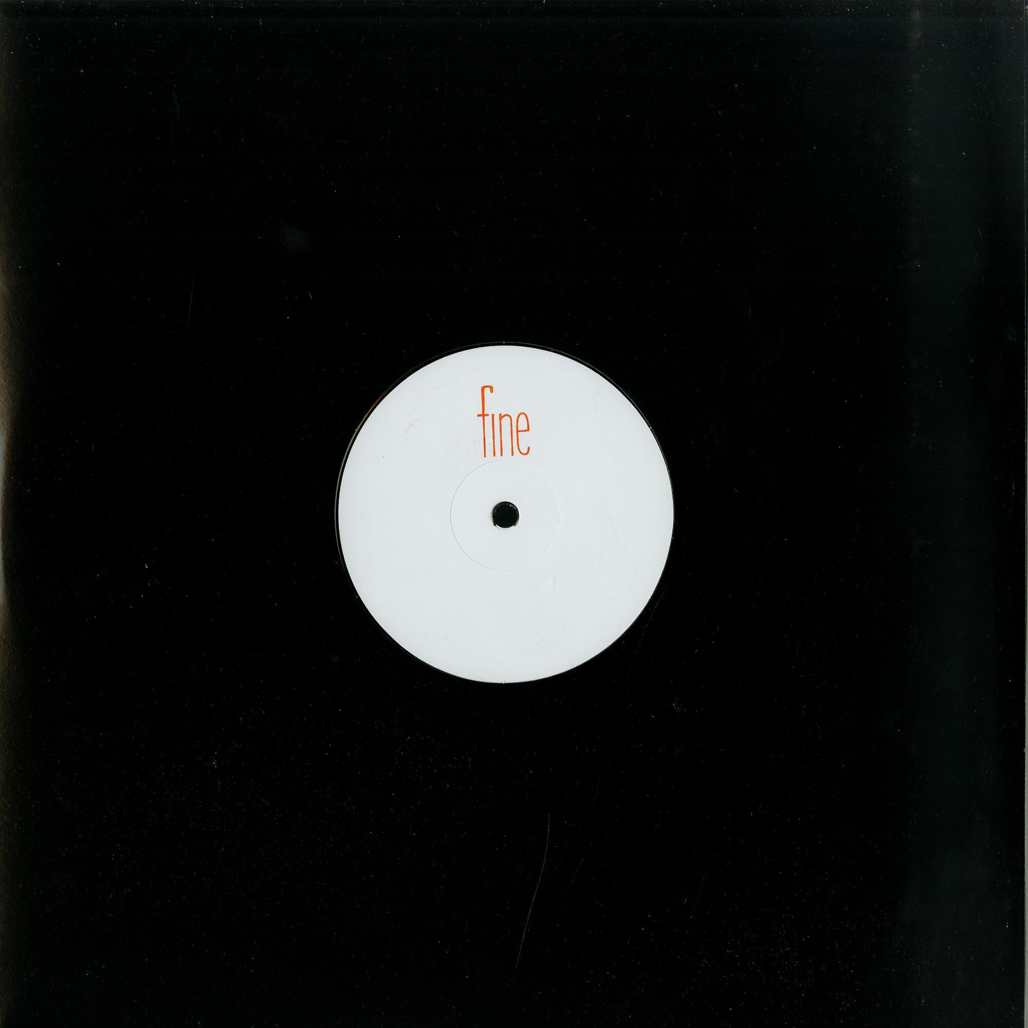 Tilman - BEYOND MY SOUL EP