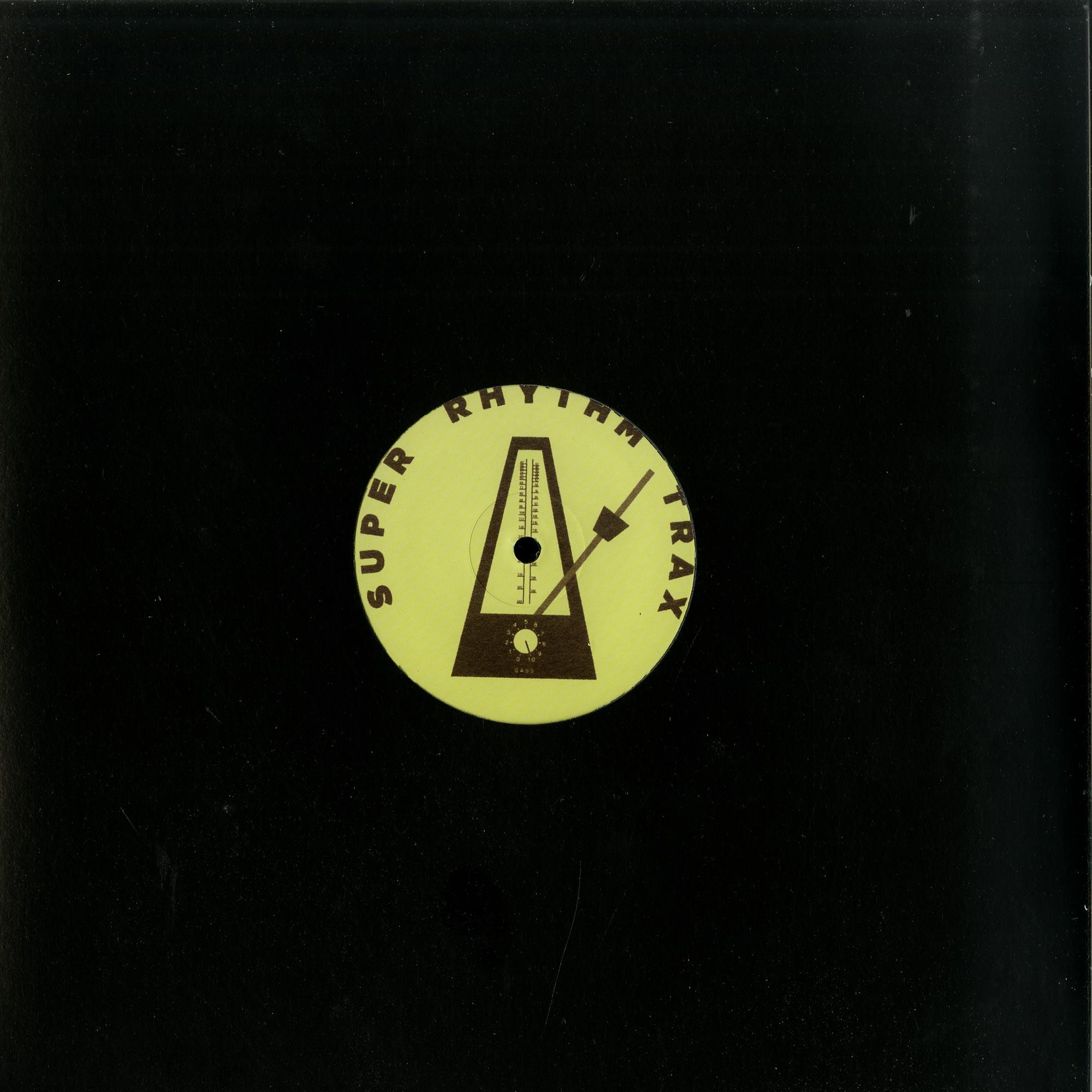 Mark Archer & Shadow Child present MASC - NON STOP EP