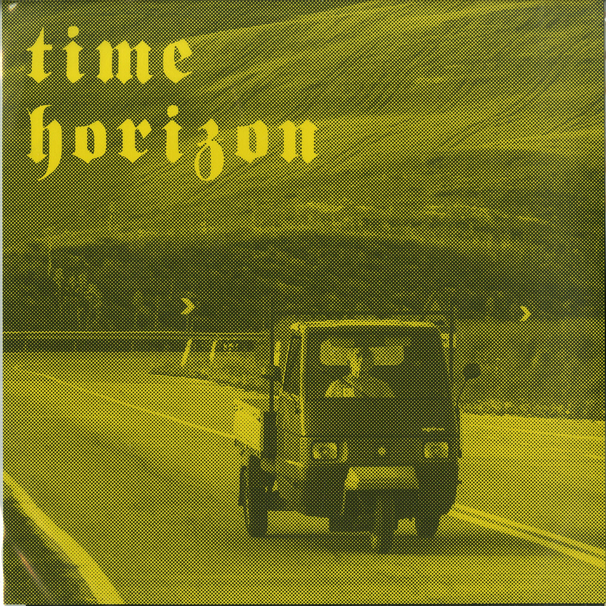 Various Artists - TIME HORIZON